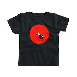 Bandit Bird