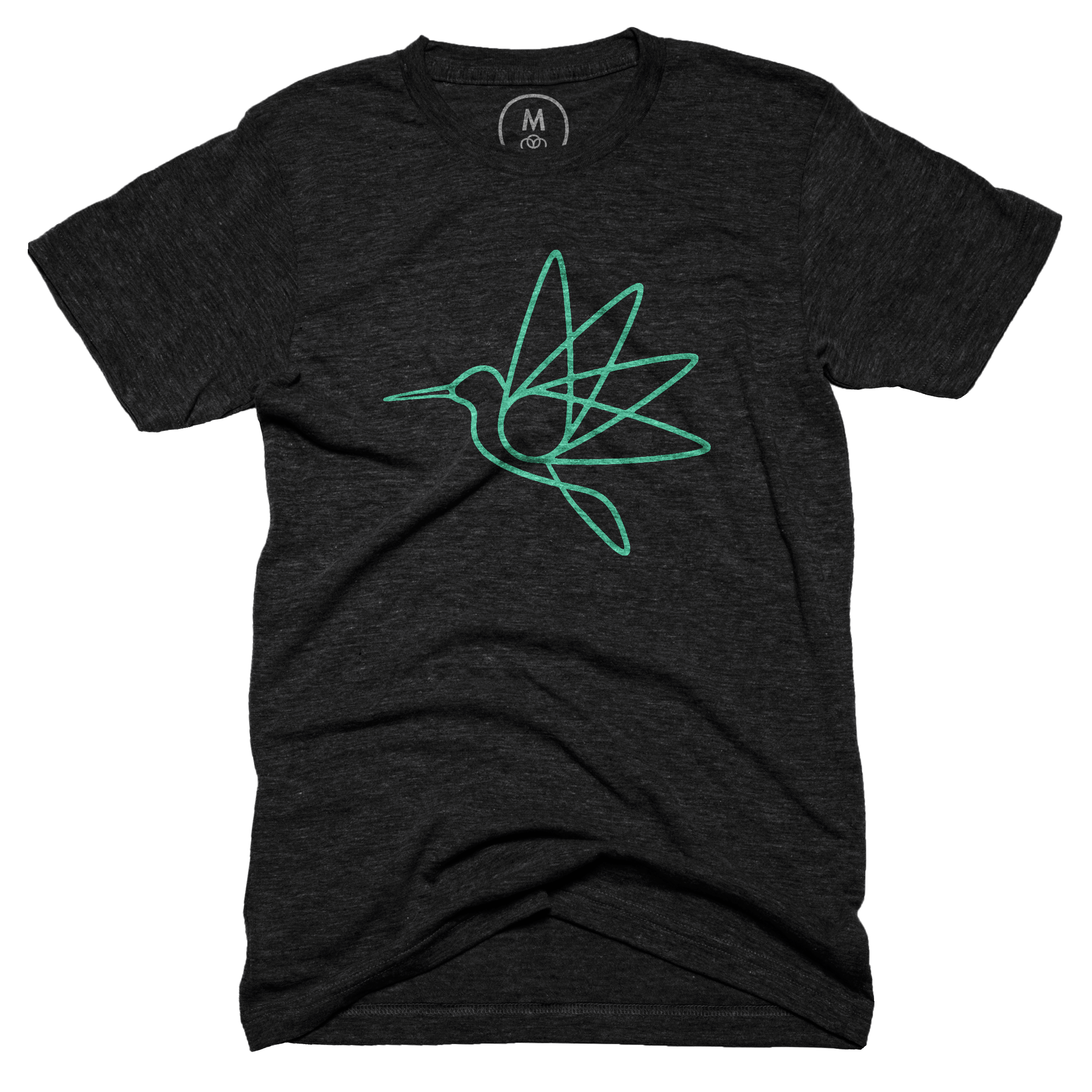 hummingbird Vintage Black (Men's)