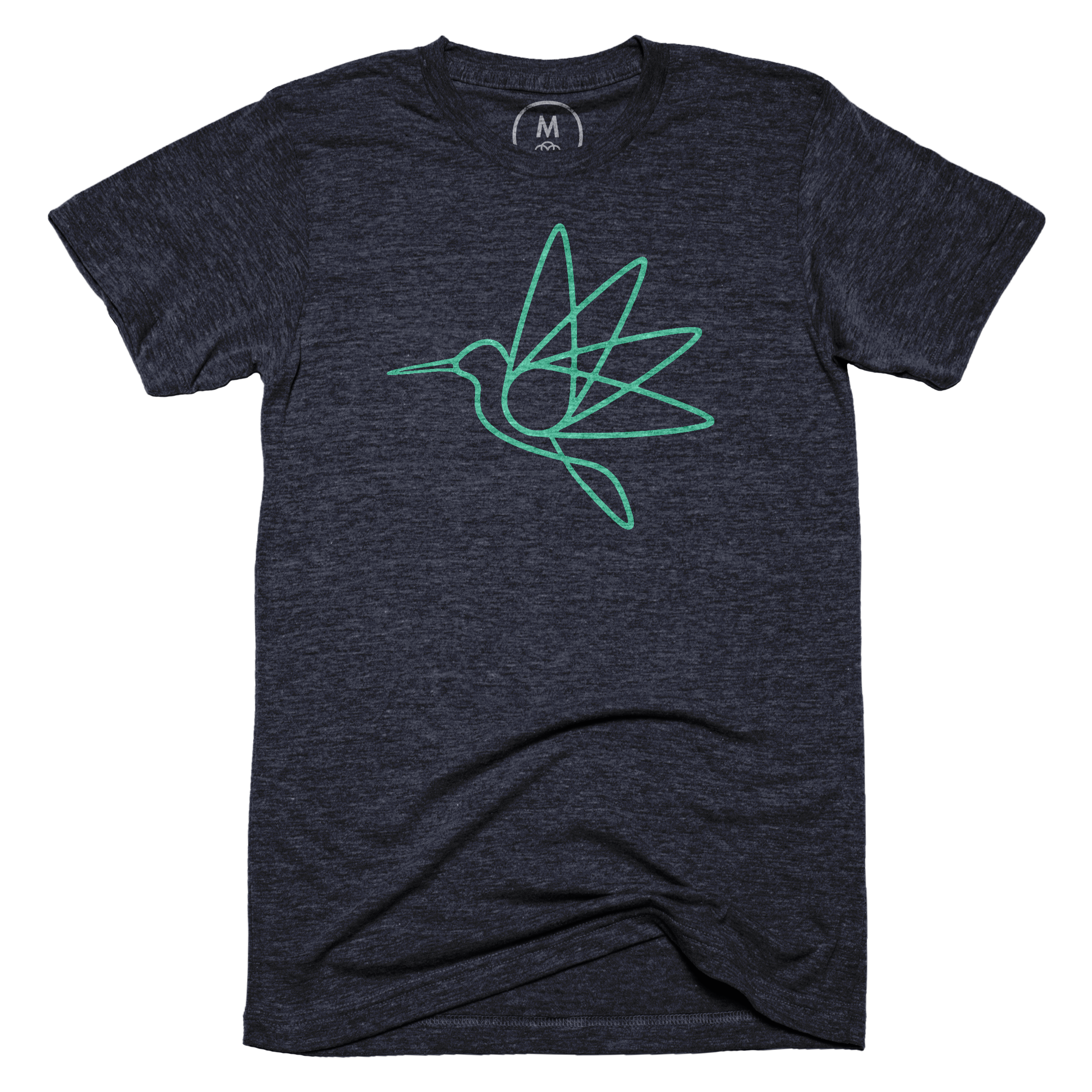hummingbird Vintage Navy (Men's)