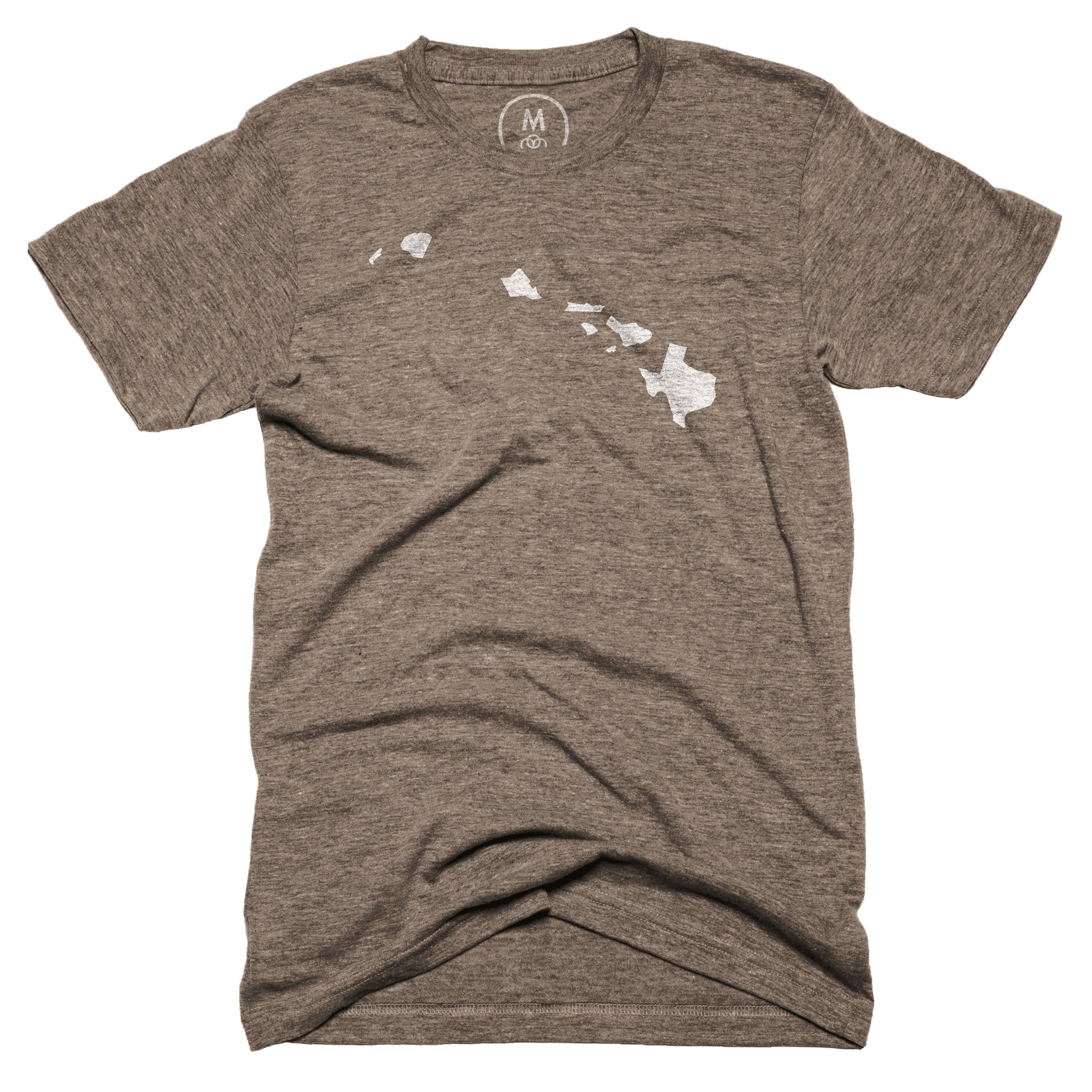Aloha y'all Tri-Coffee (Men's)
