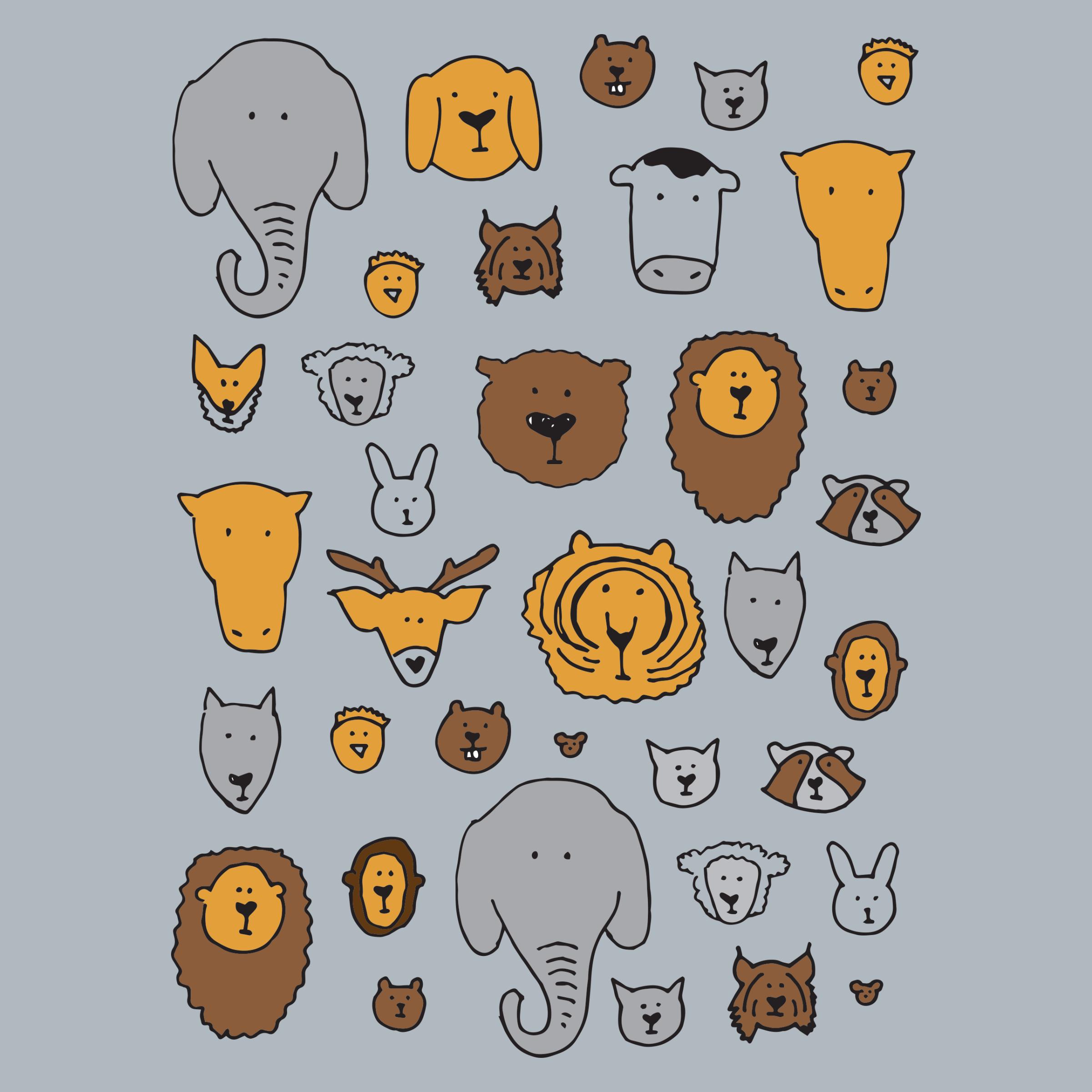 Animal Jam Detail
