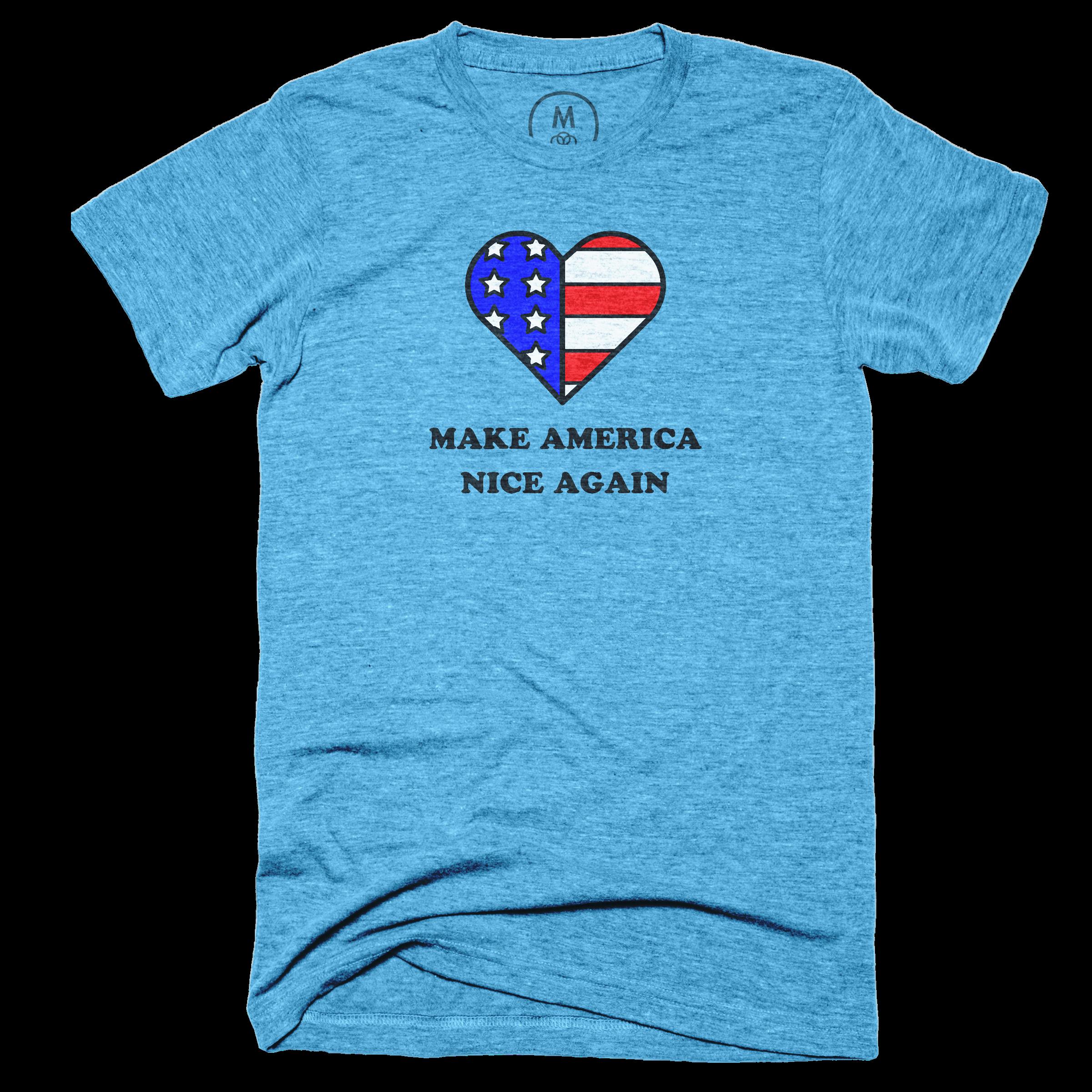 Make America Nice Again