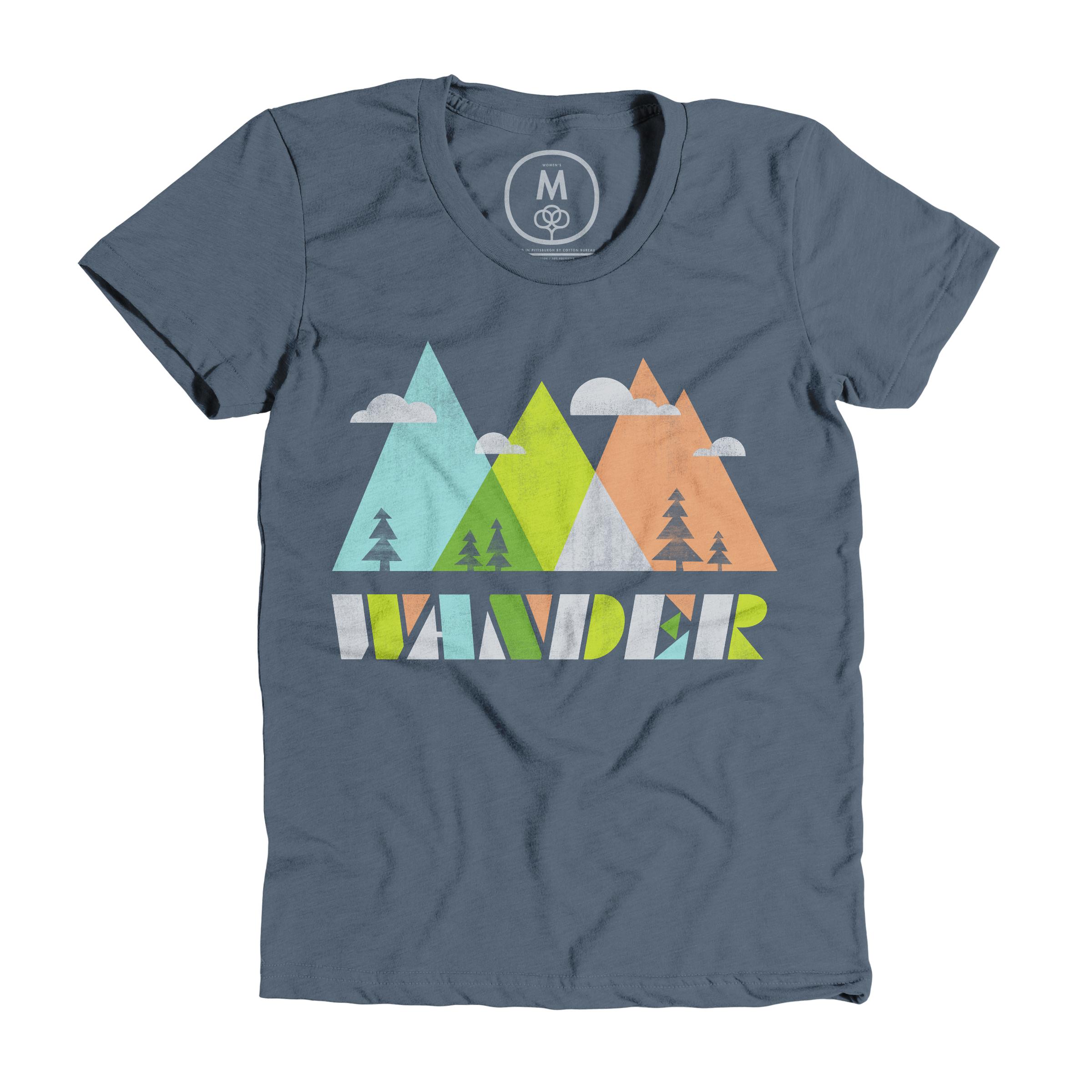 Wander Indigo (Women's)