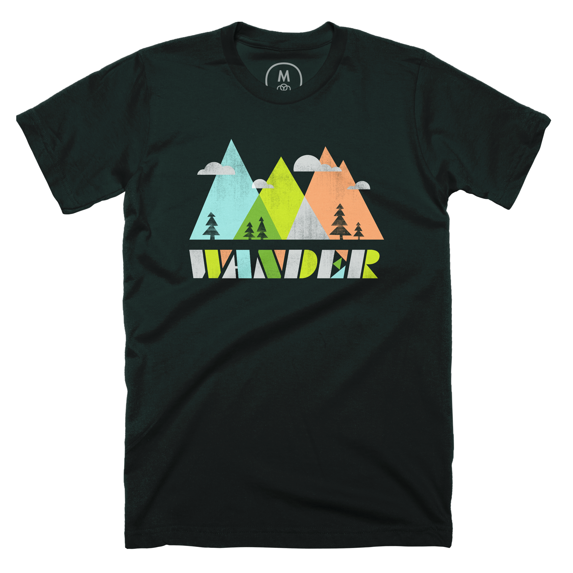 Wander Forest Green (Men's)