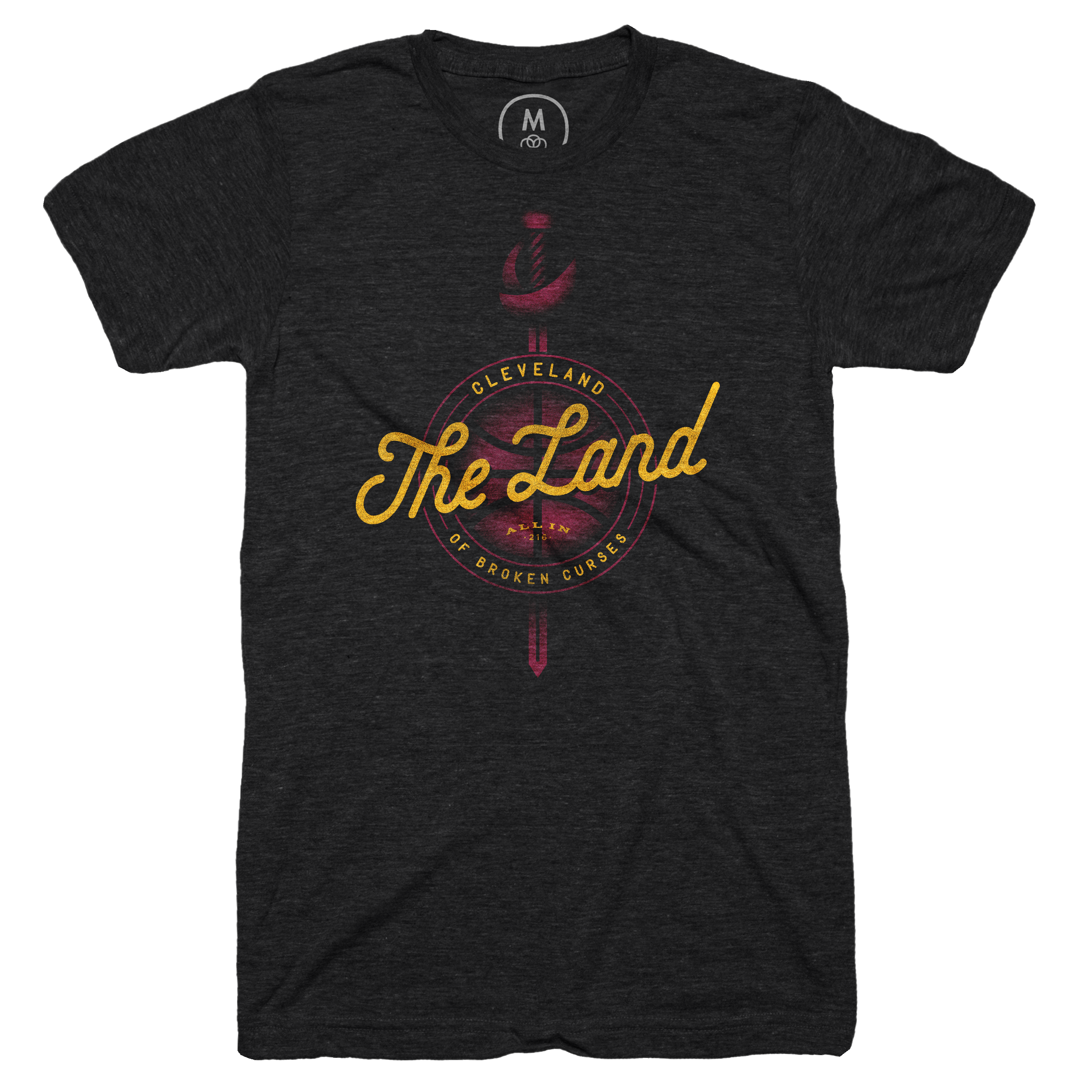 Cleveland: The Land of Broken Curses