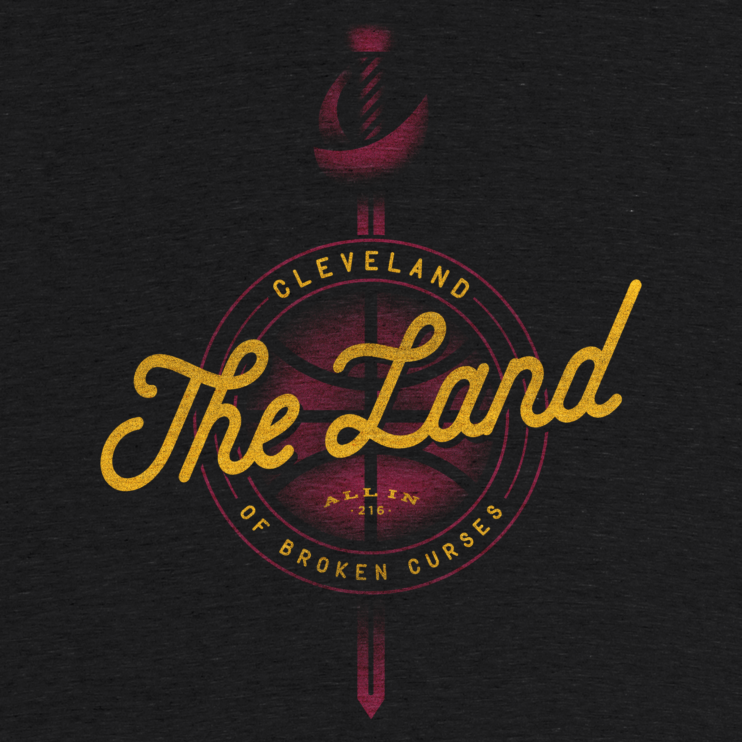 Cleveland: The Land of Broken Curses Detail