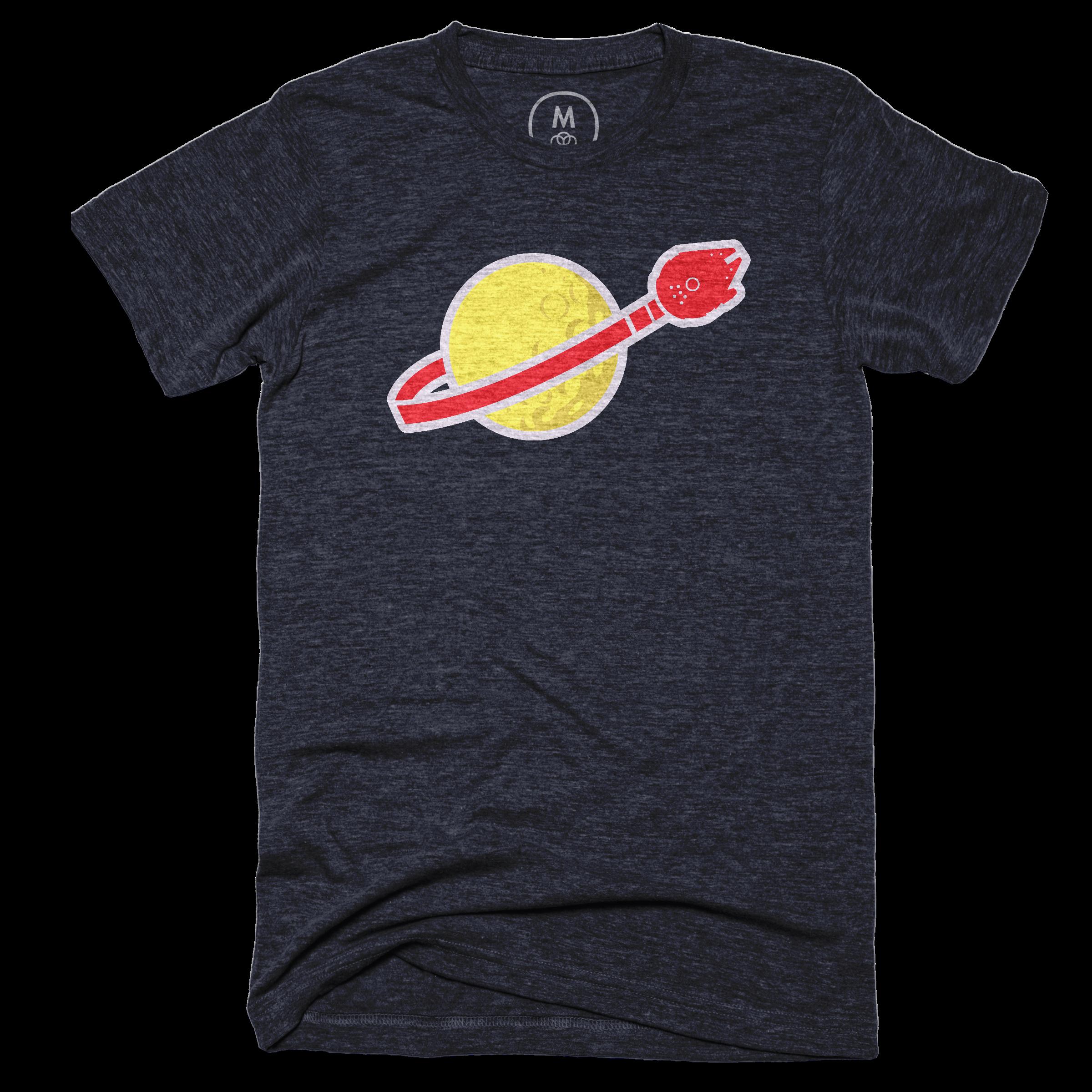 L.E.G.O. (League of Extraordinary Galactic Outlaws) Falcon Style