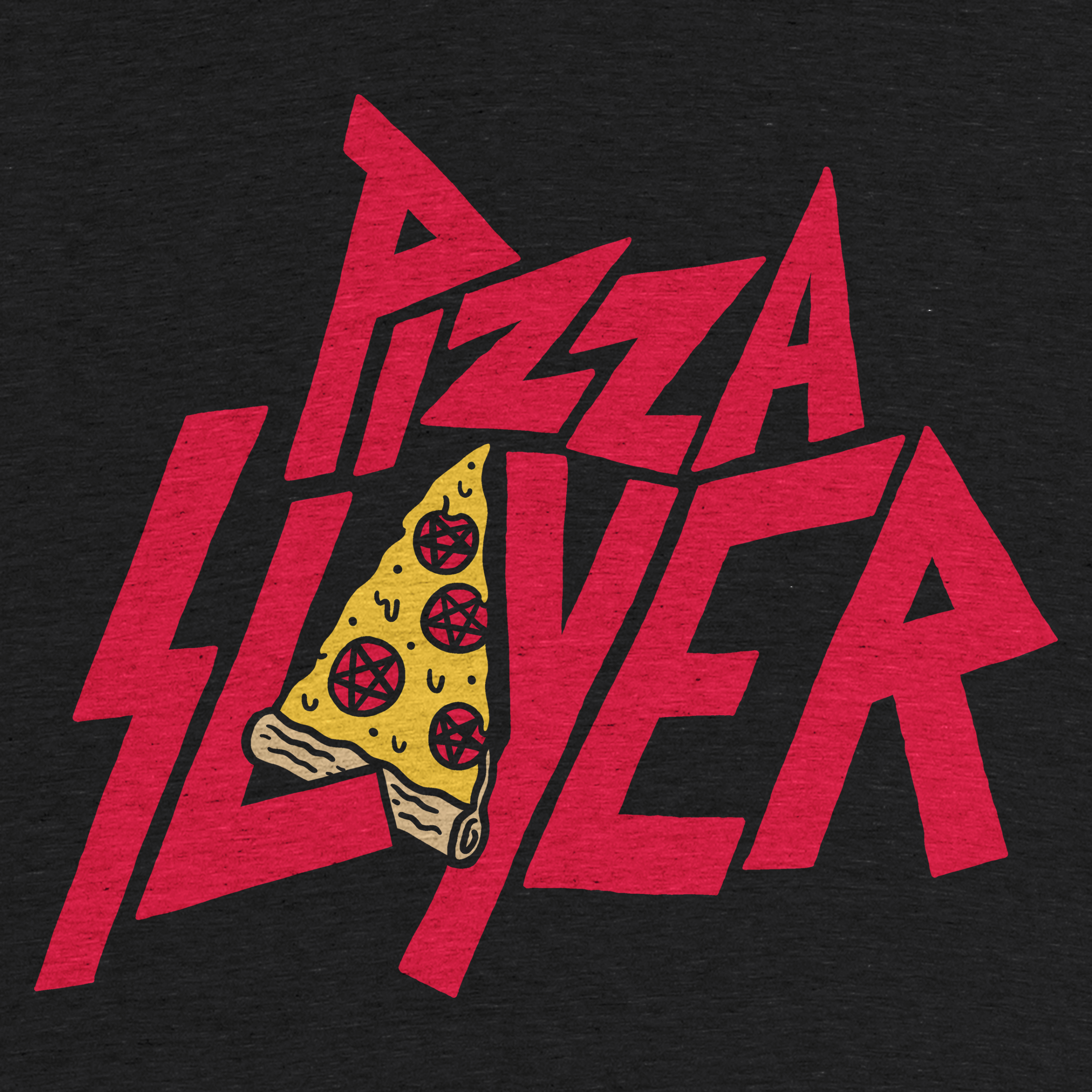 Pizza Slayer