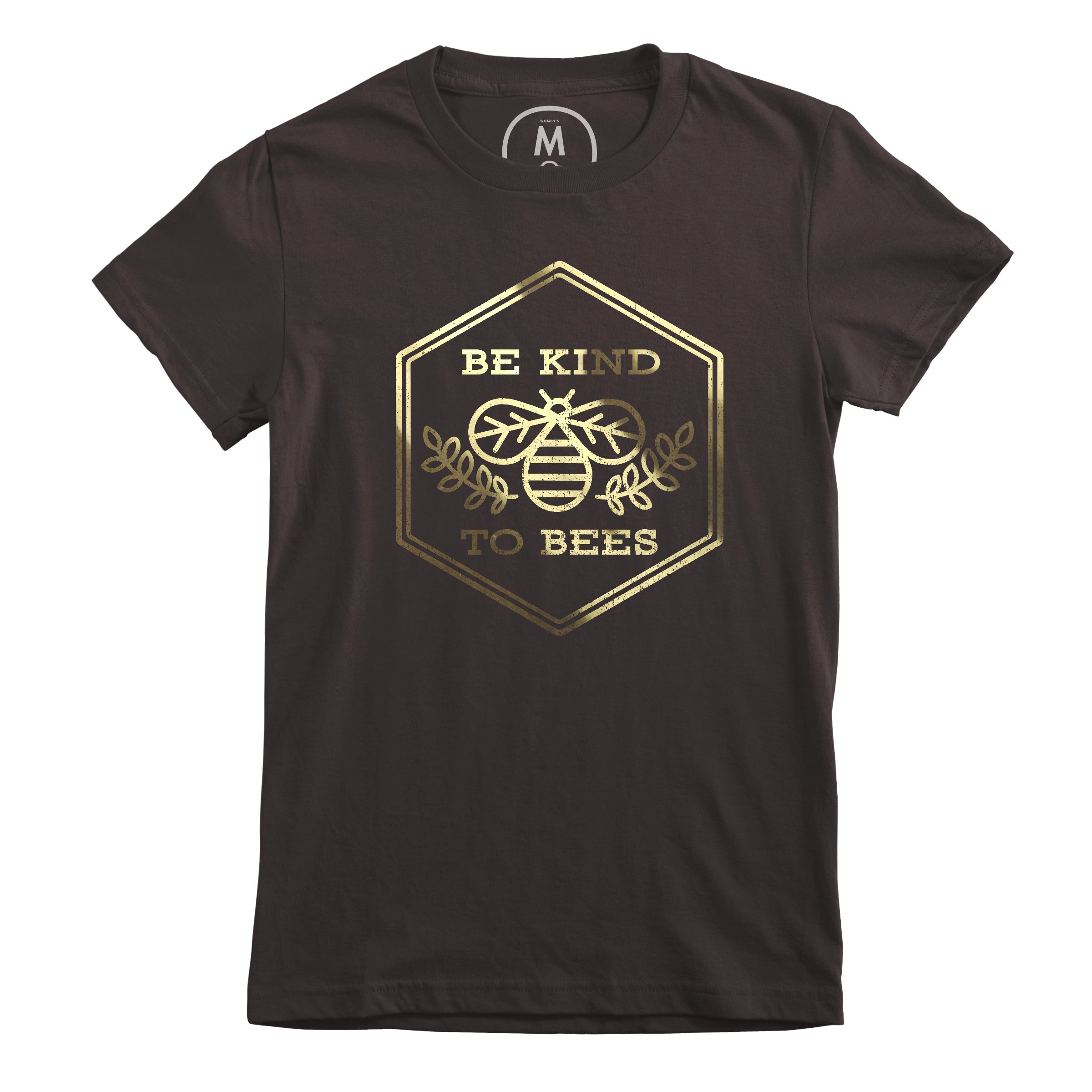 Be Kind to Bees Dark Chocolate (Women's)