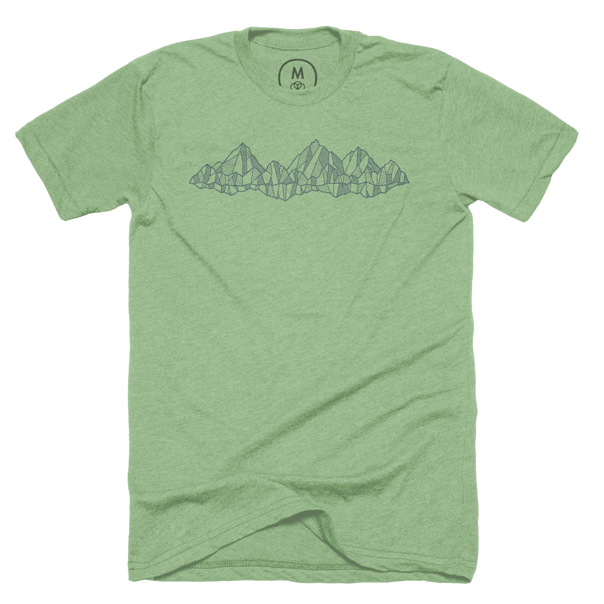 My Mountain Shirt