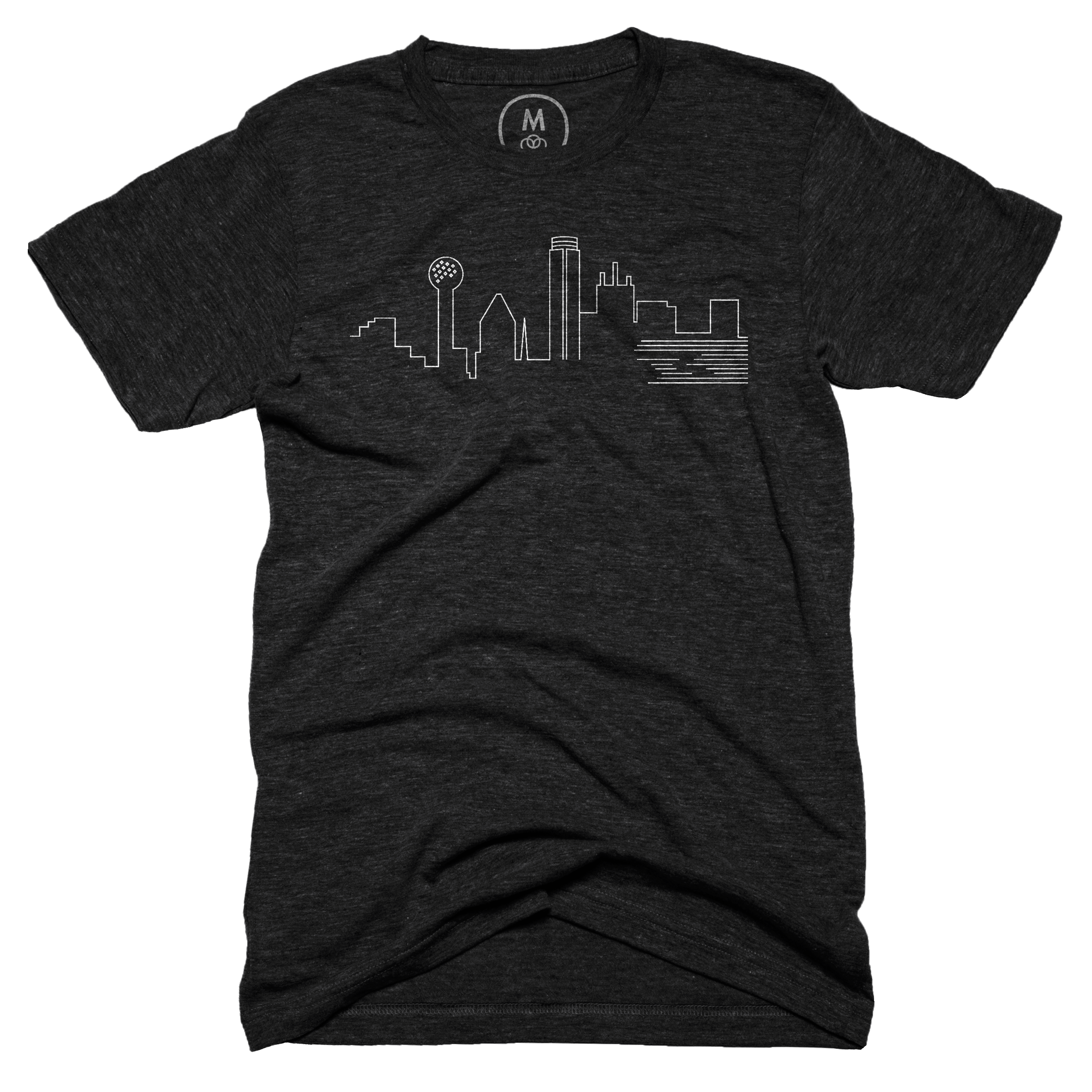 Stand with Dallas Vintage Black (Men's)