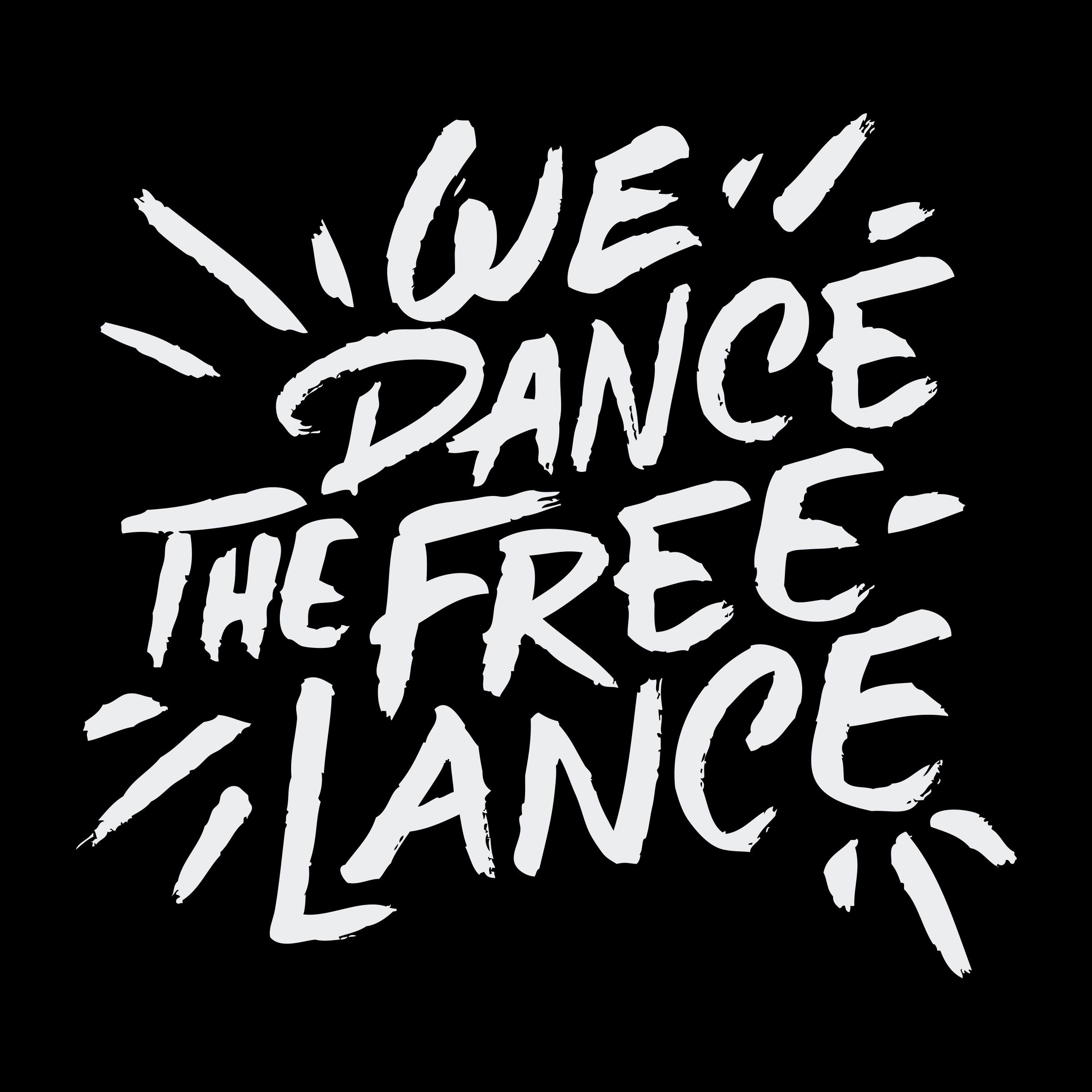 We Dance The Freelance Detail