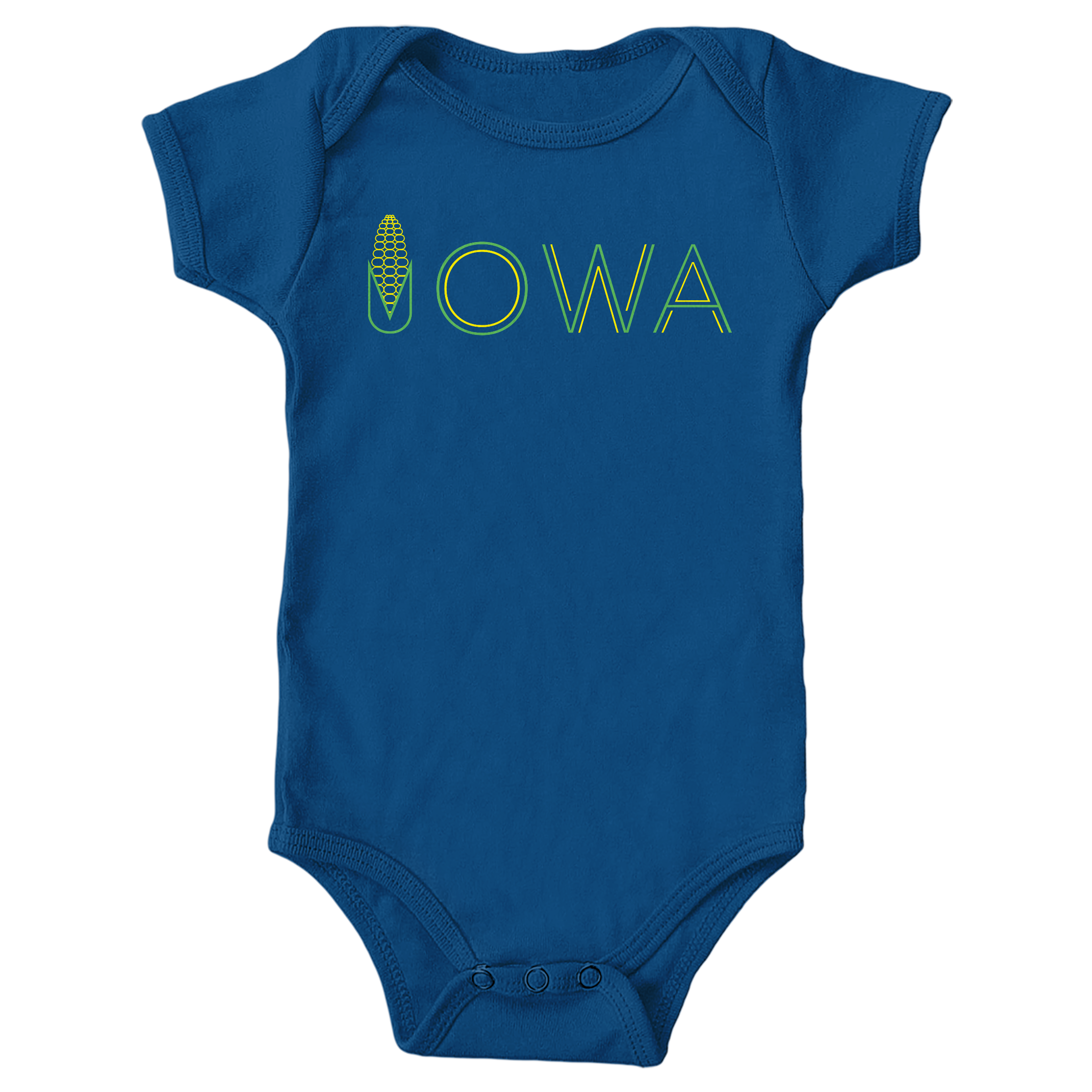 Fields of Opportunities  Royal (Onesie)