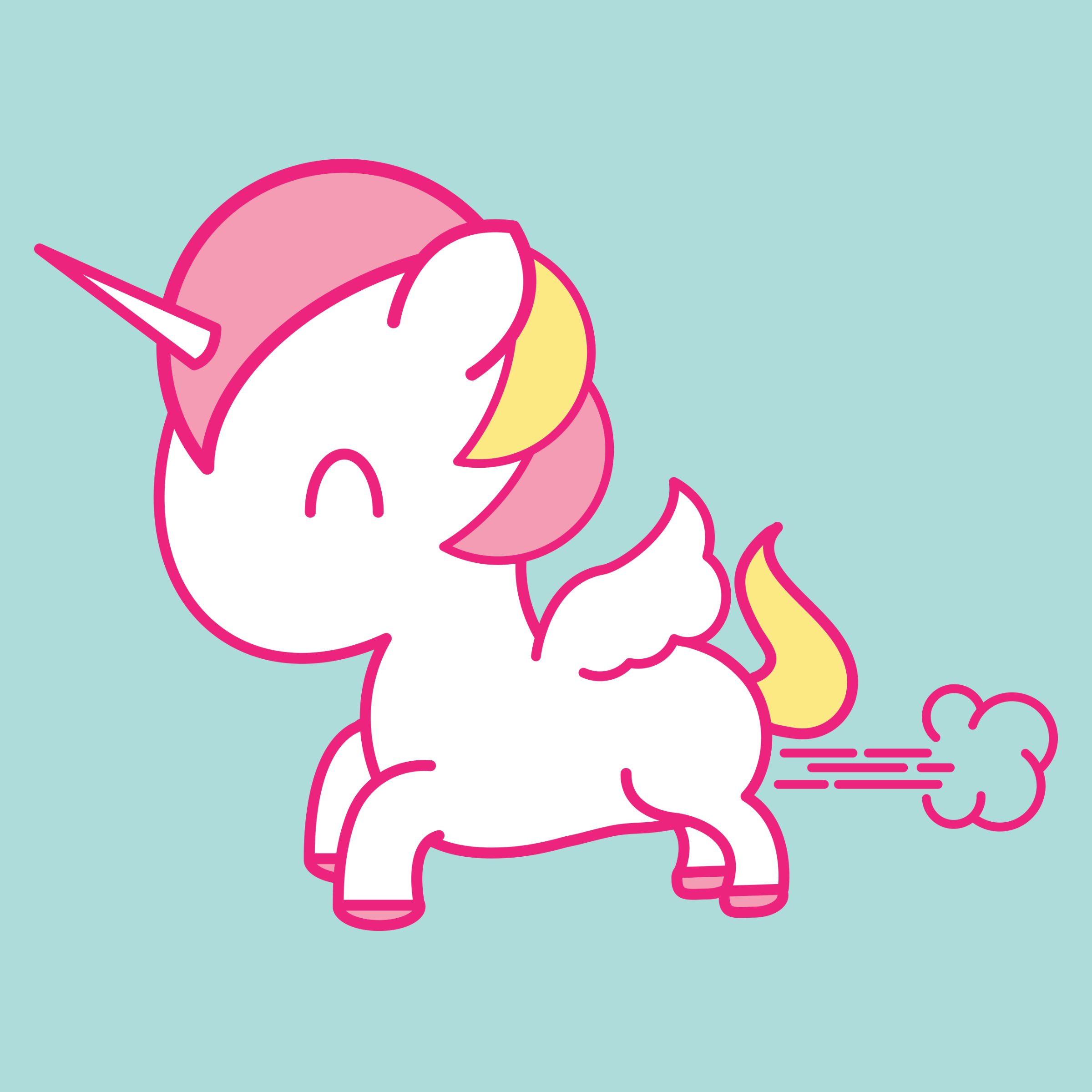 Unicorn Toot