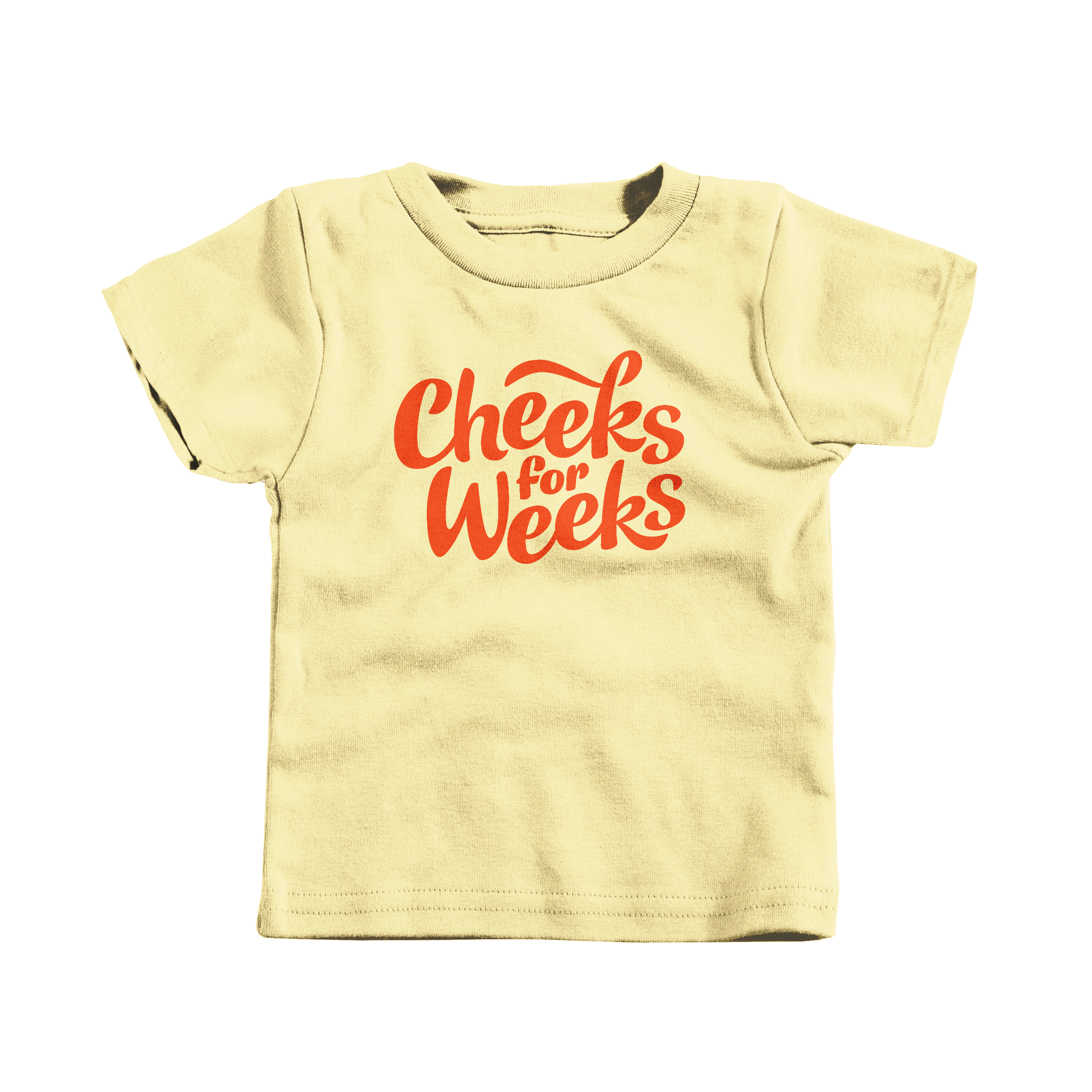 Cheeks for Weeks Butter (T-Shirt)