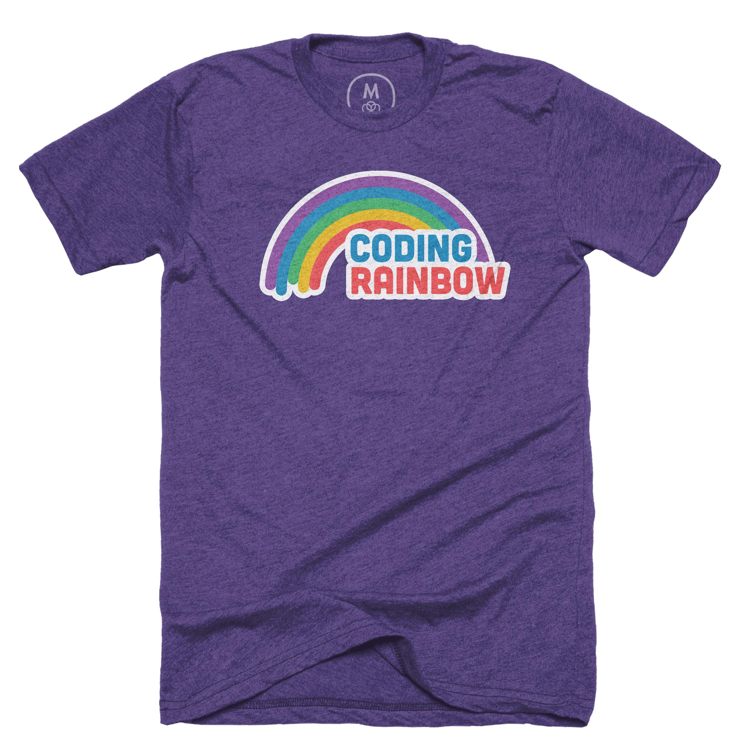 Coding Rainbow