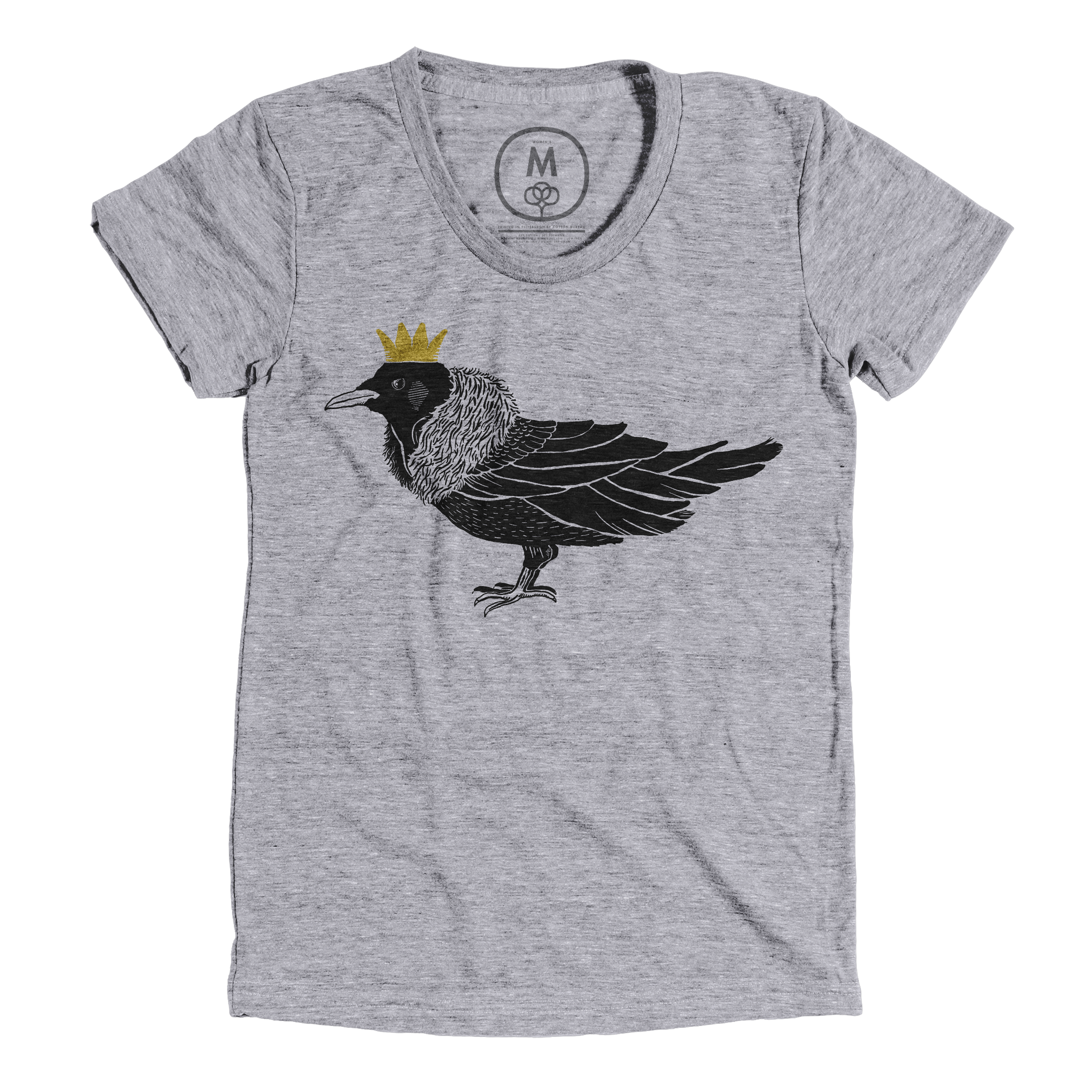 Snow King Crow Premium Heather (Women's)
