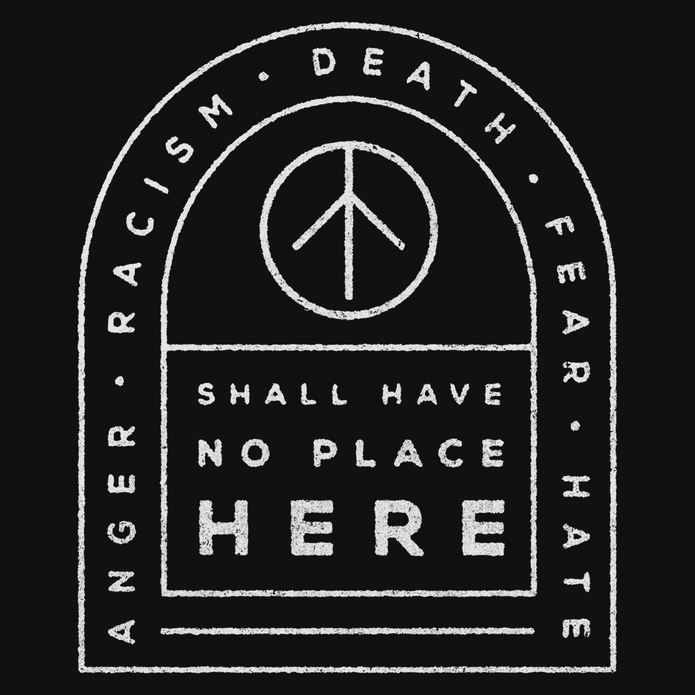 NO PLACE HERE