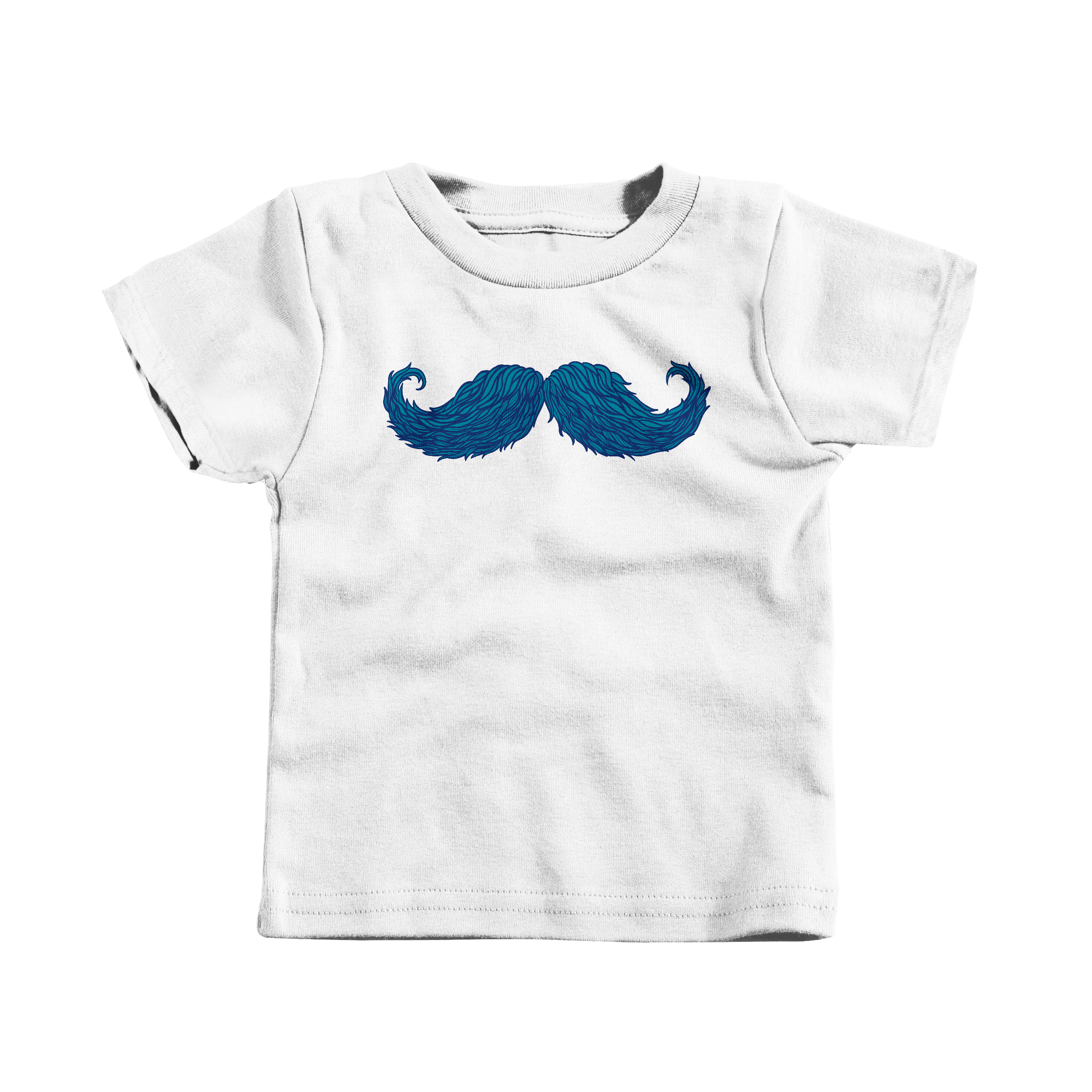 The Cheering Up Mustache