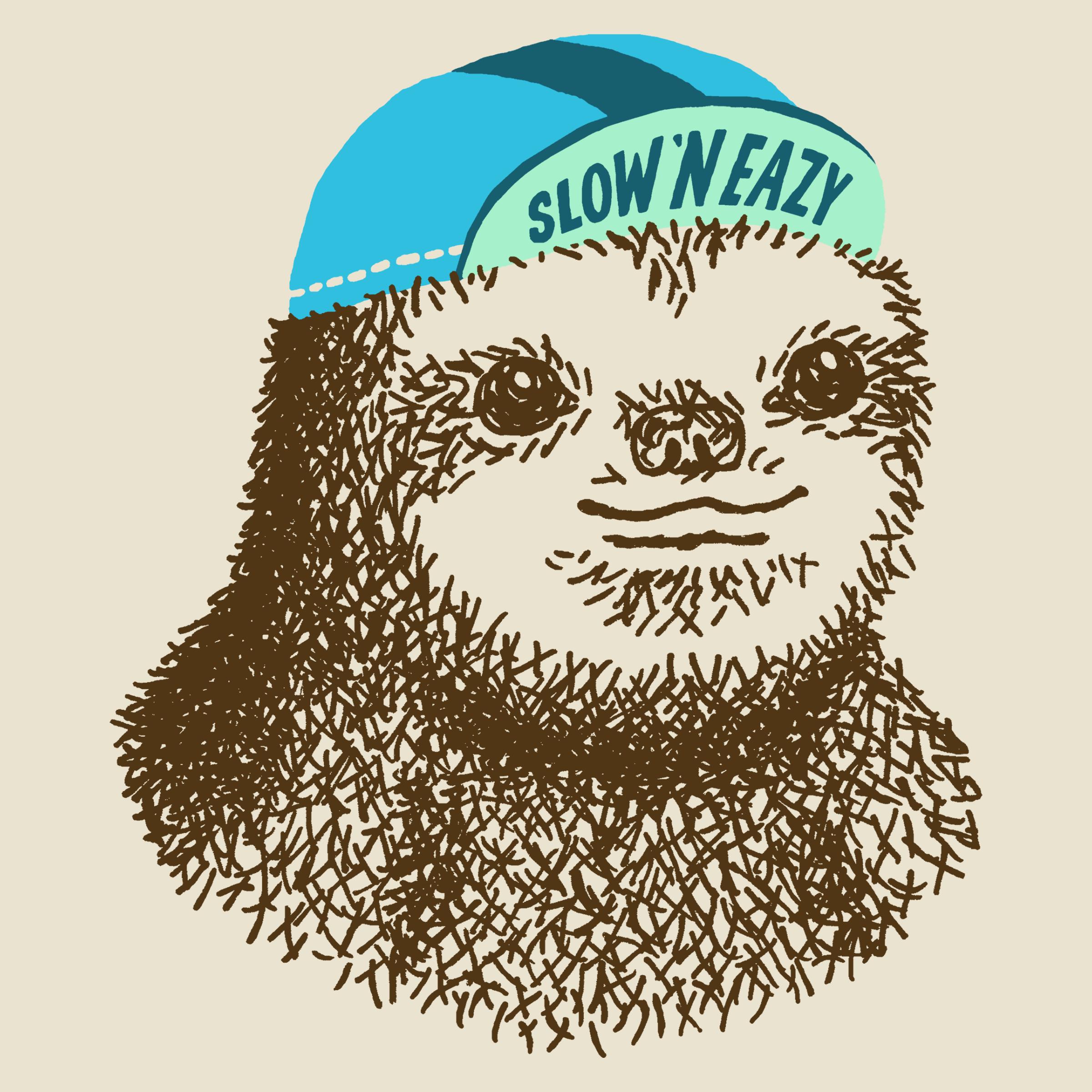 Slow 'N Eazy Detail