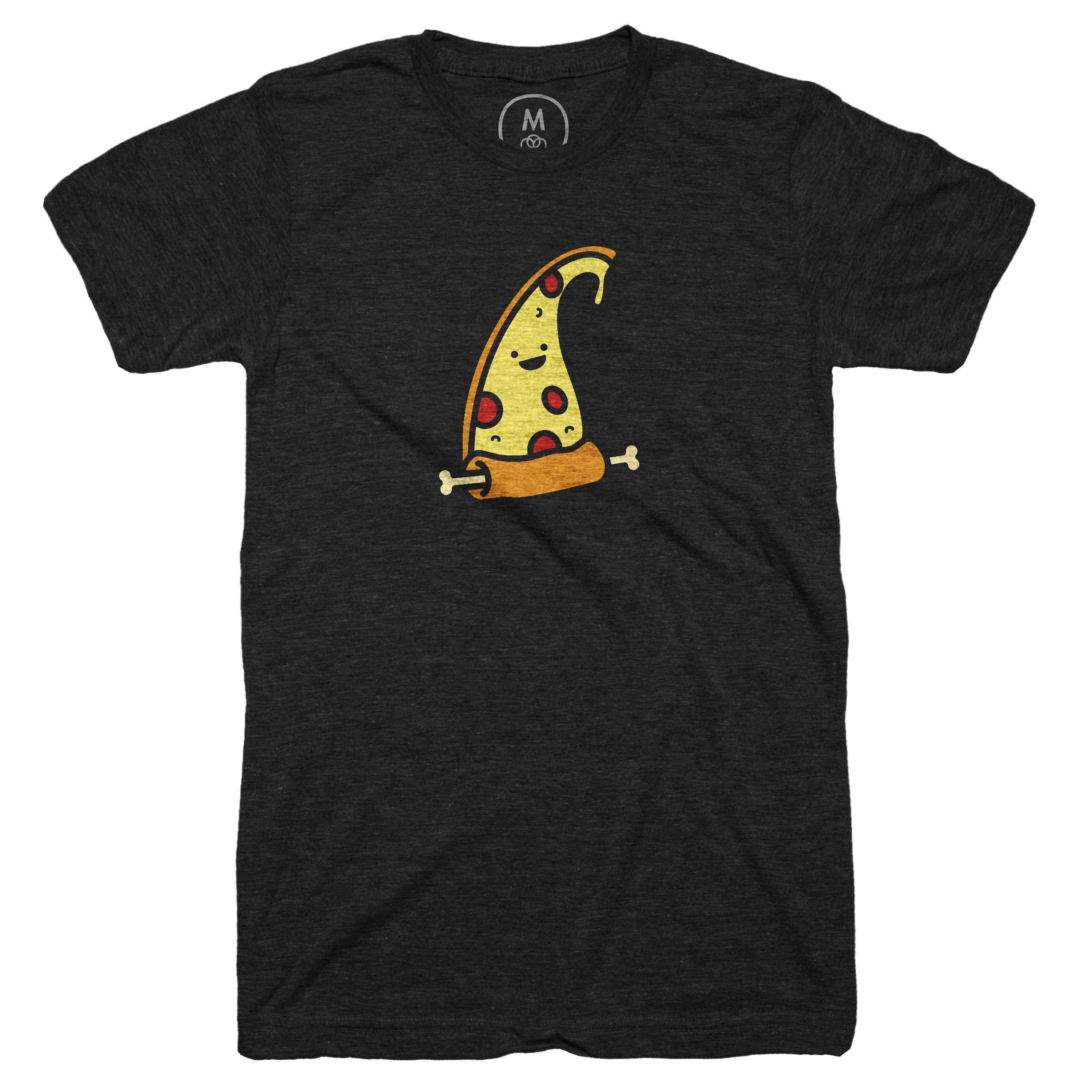 Pizza Critter