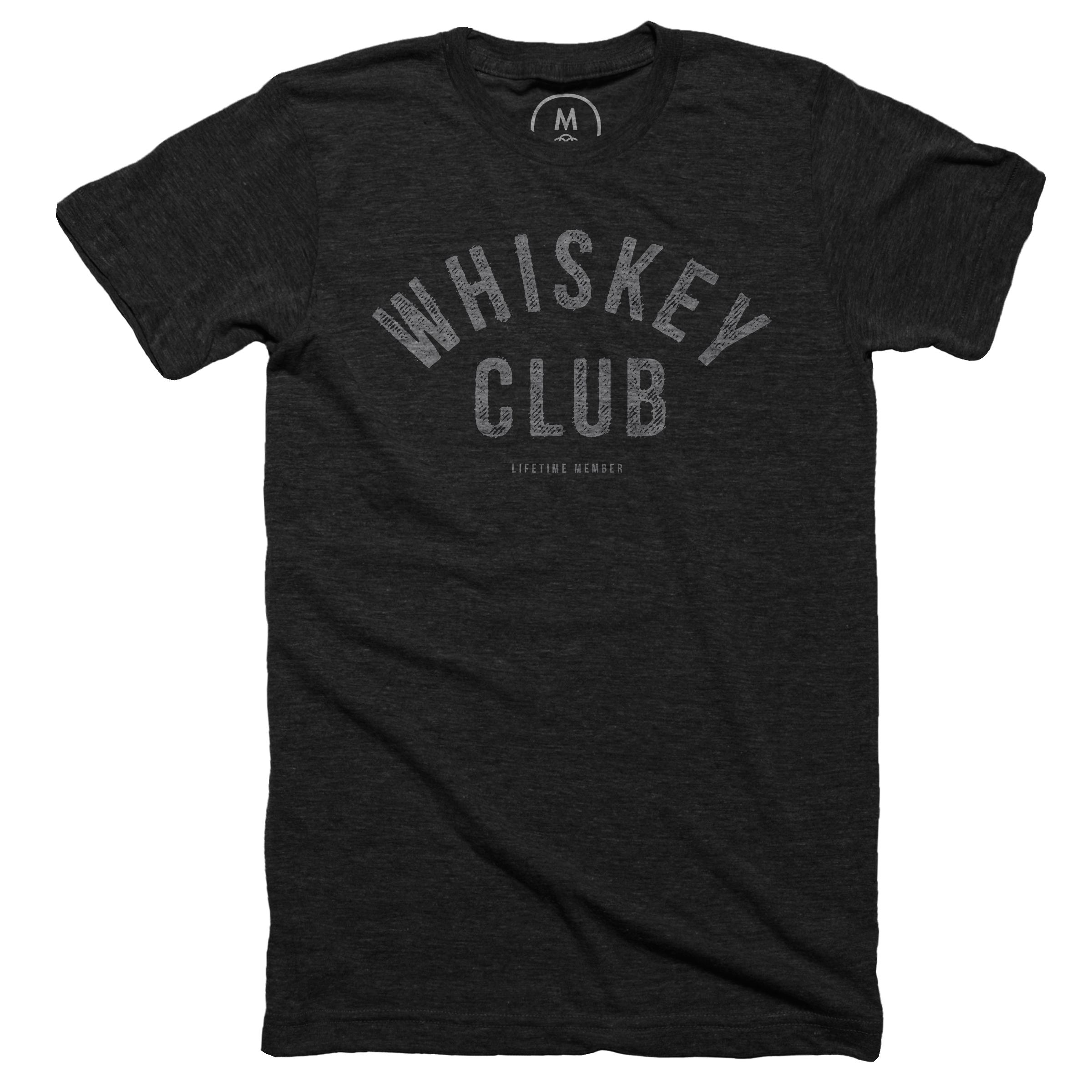 Whiskey Club