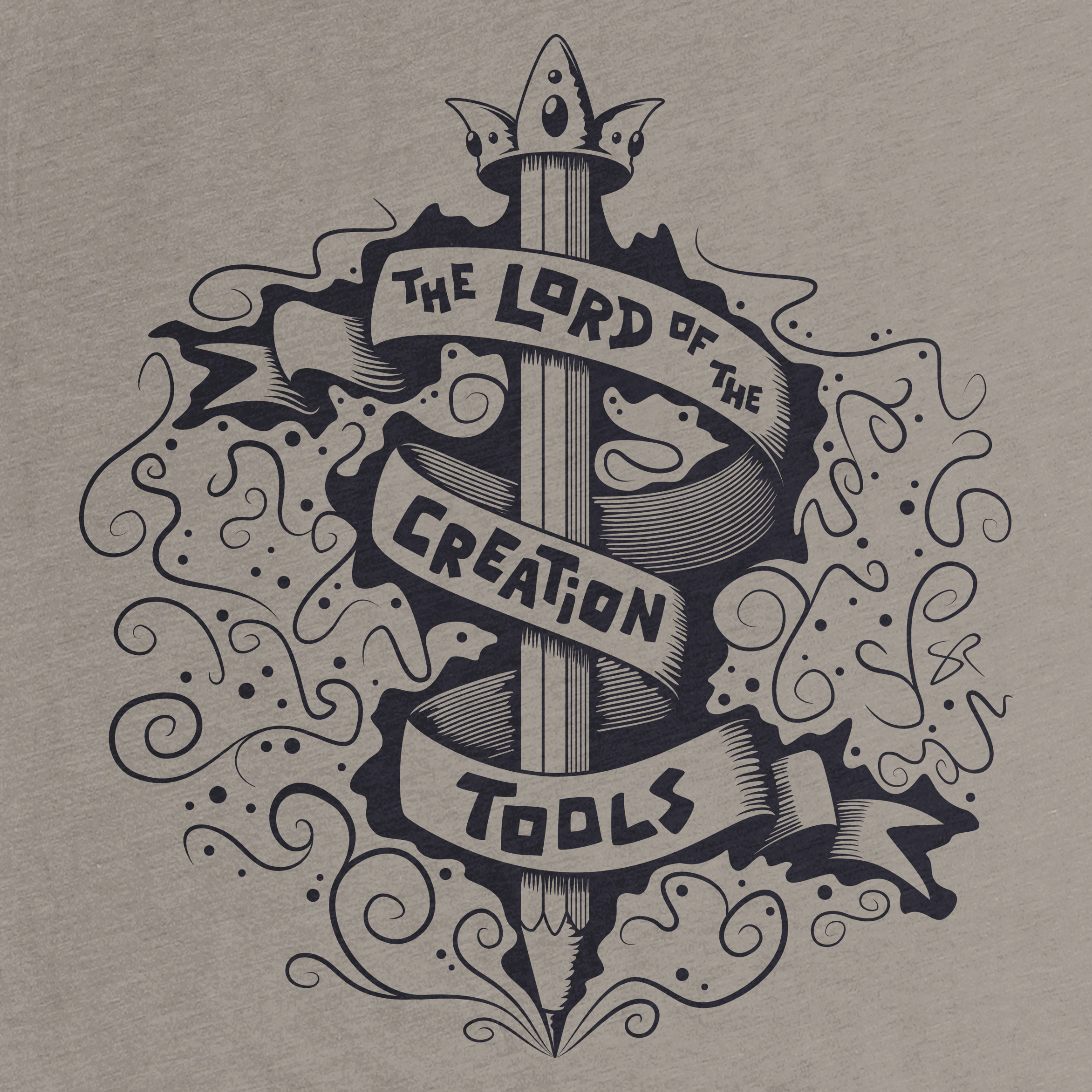 The Lord of the Creation Tools