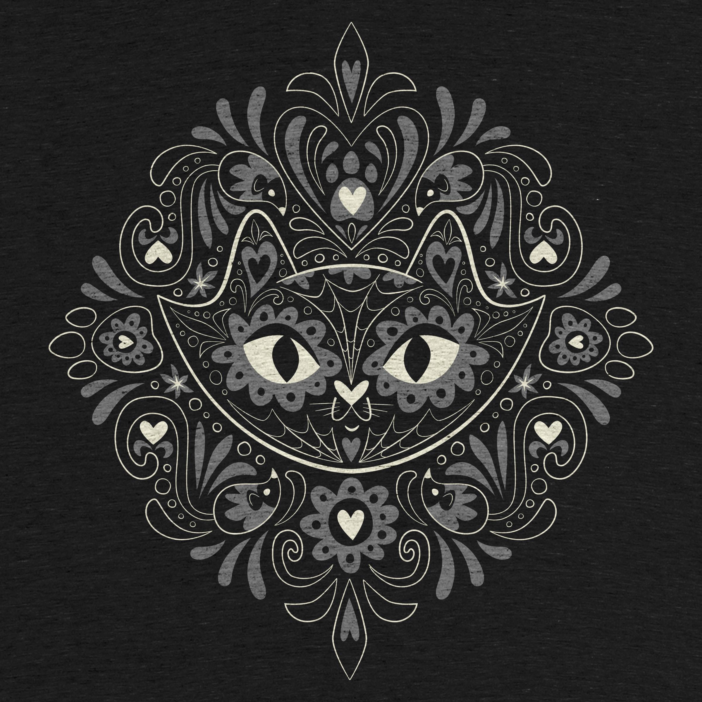 El Gato Detail