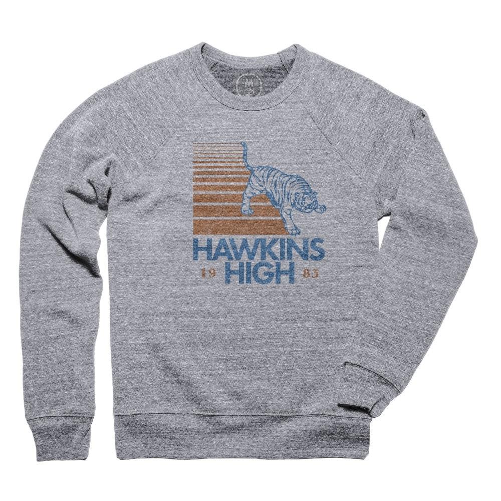 Hawkins High Pullover Crewneck