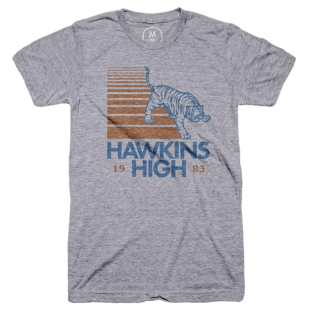 Hawkins High Premium Heather (Men's)