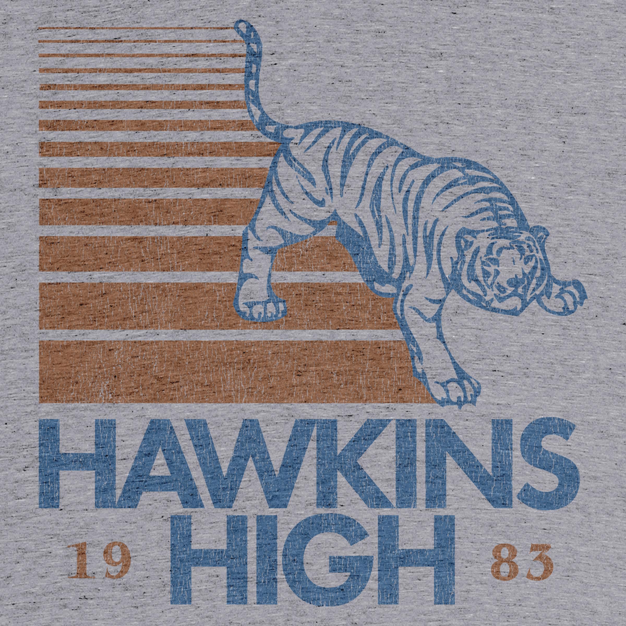 Hawkins High