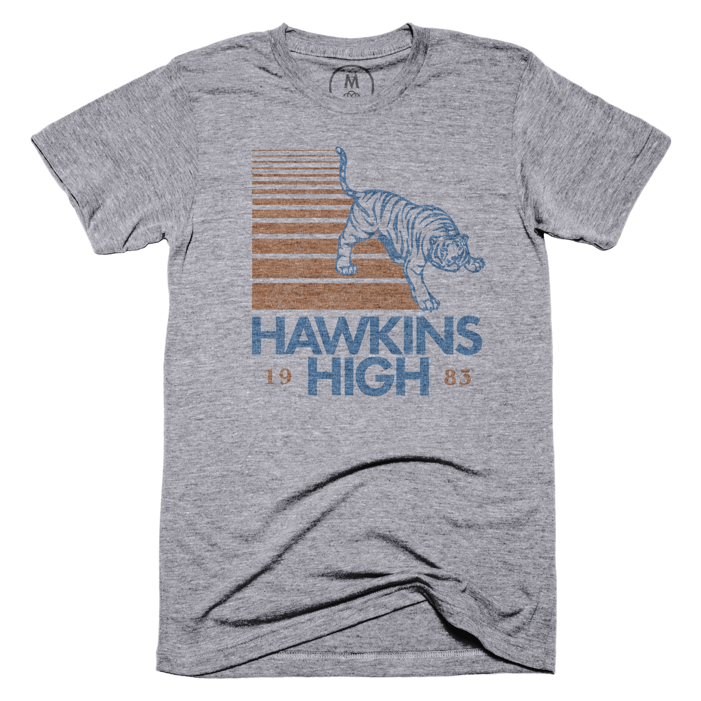 Hawkins High Premium Heather (Men's)