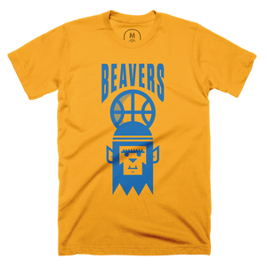 Go Beavers