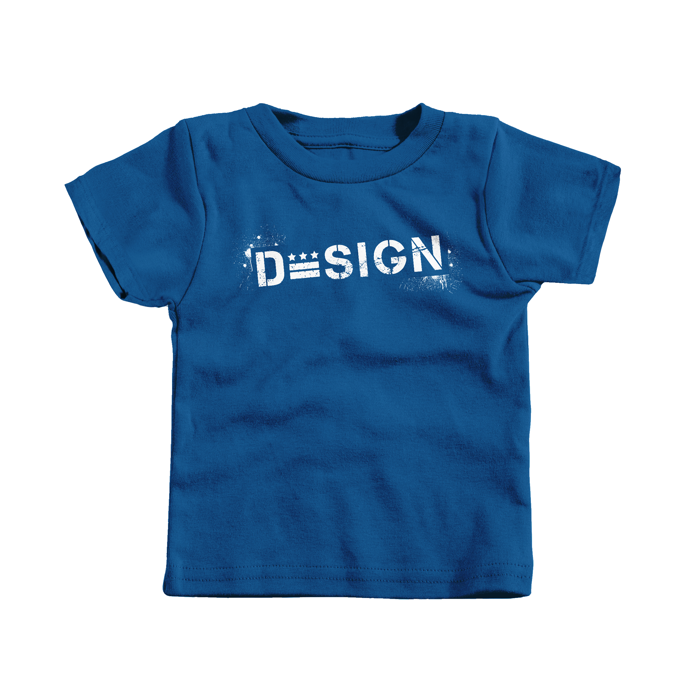 DC Design Royal (T-Shirt)