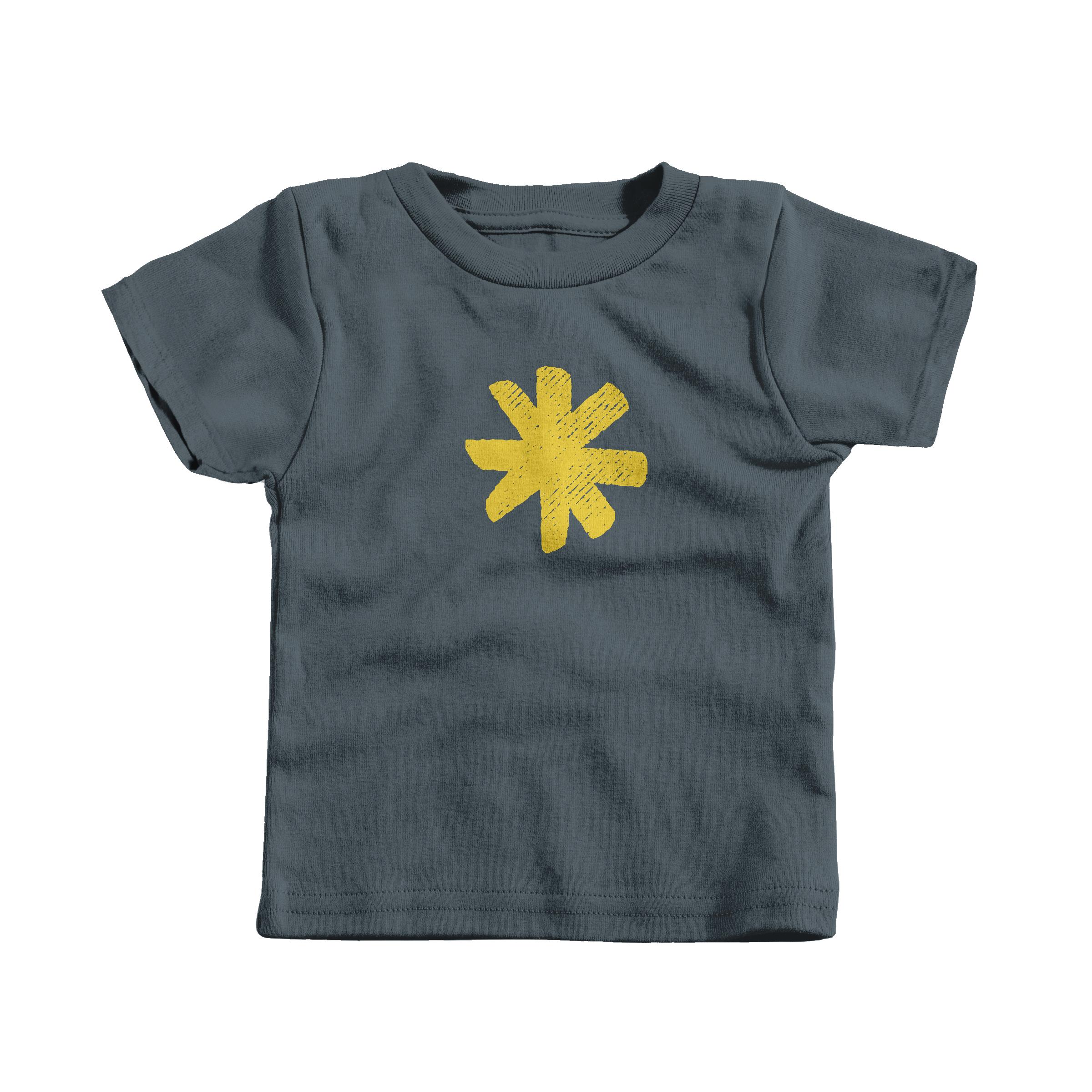 MOXIE Charcoal (T-Shirt)