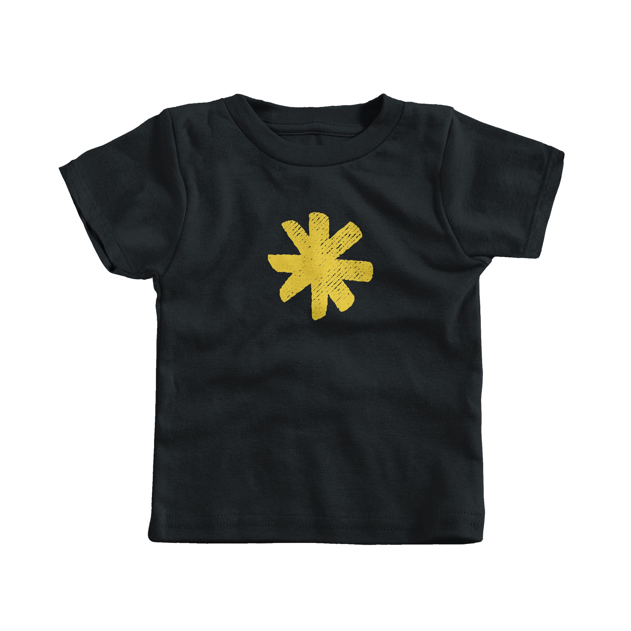 MOXIE Black (T-Shirt)