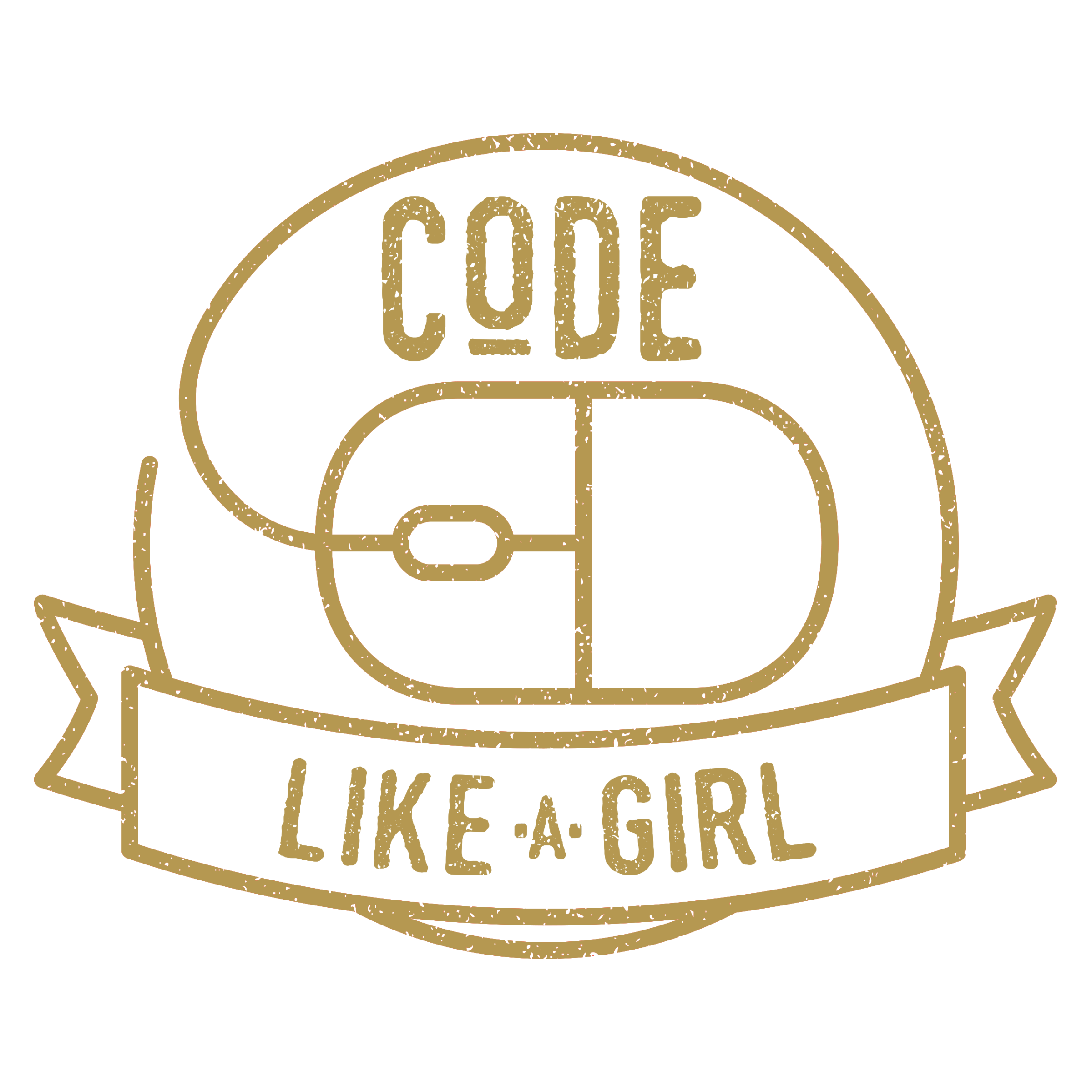 Code Like A Girl Detail