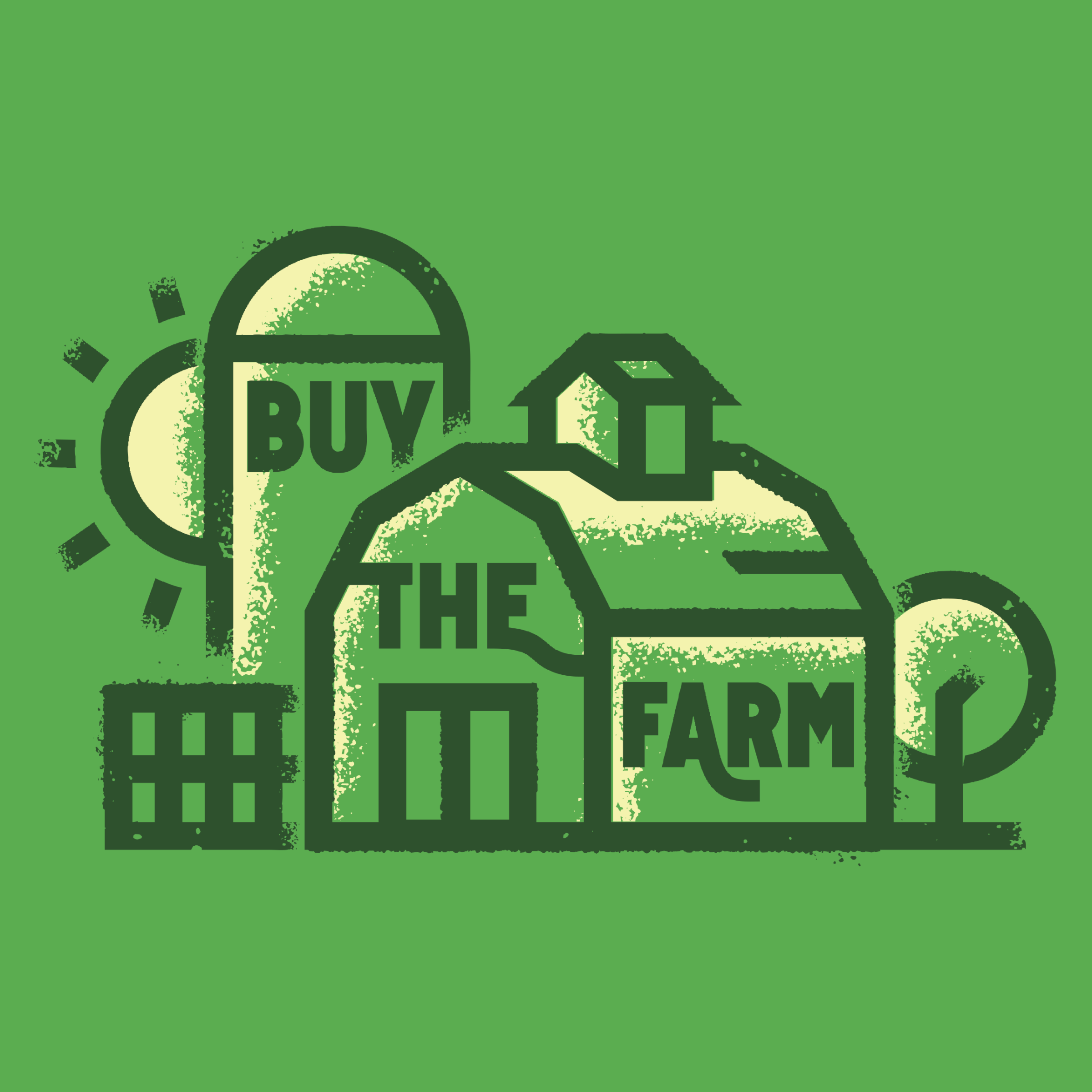 Buy the Farm. Detail