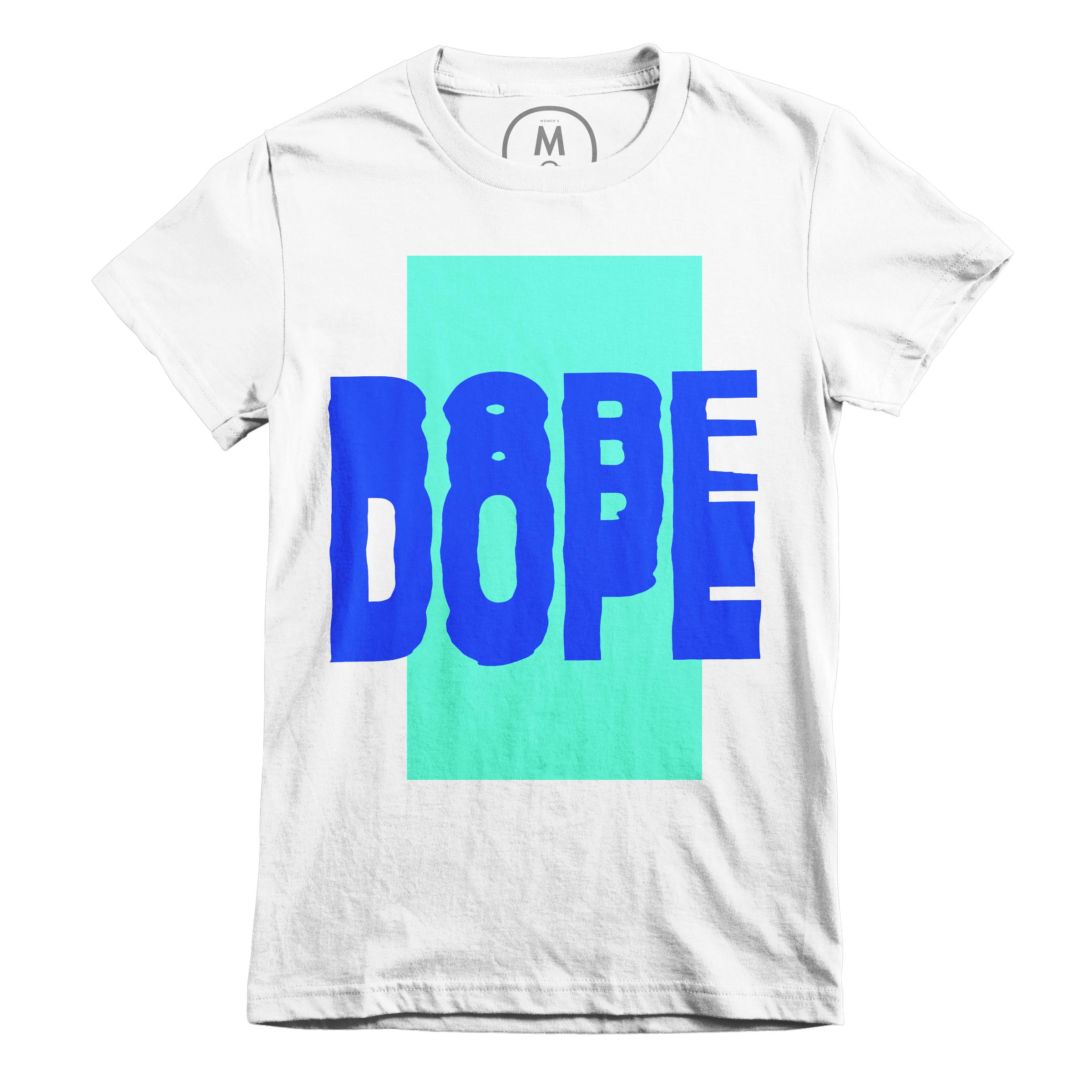 D-Dope White (Women's)