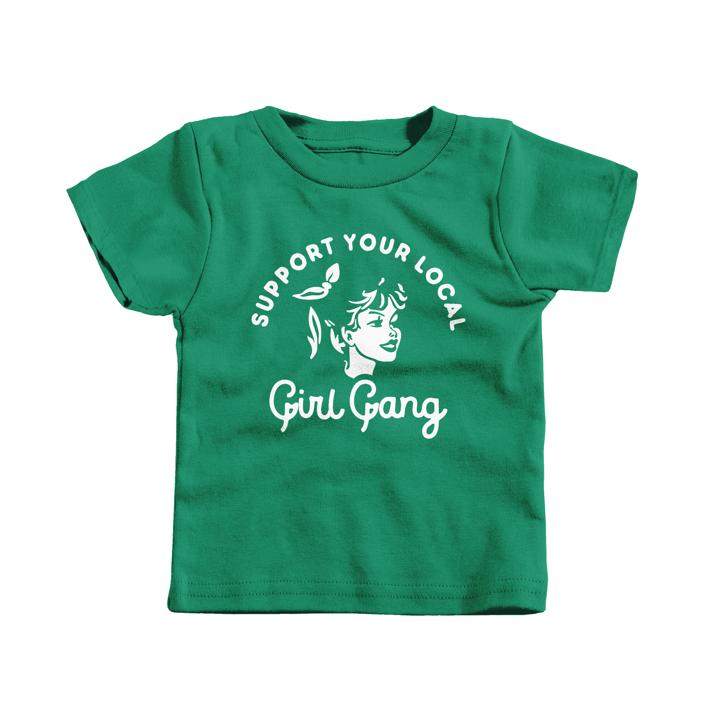 Girl Gang Kelly (T-Shirt)