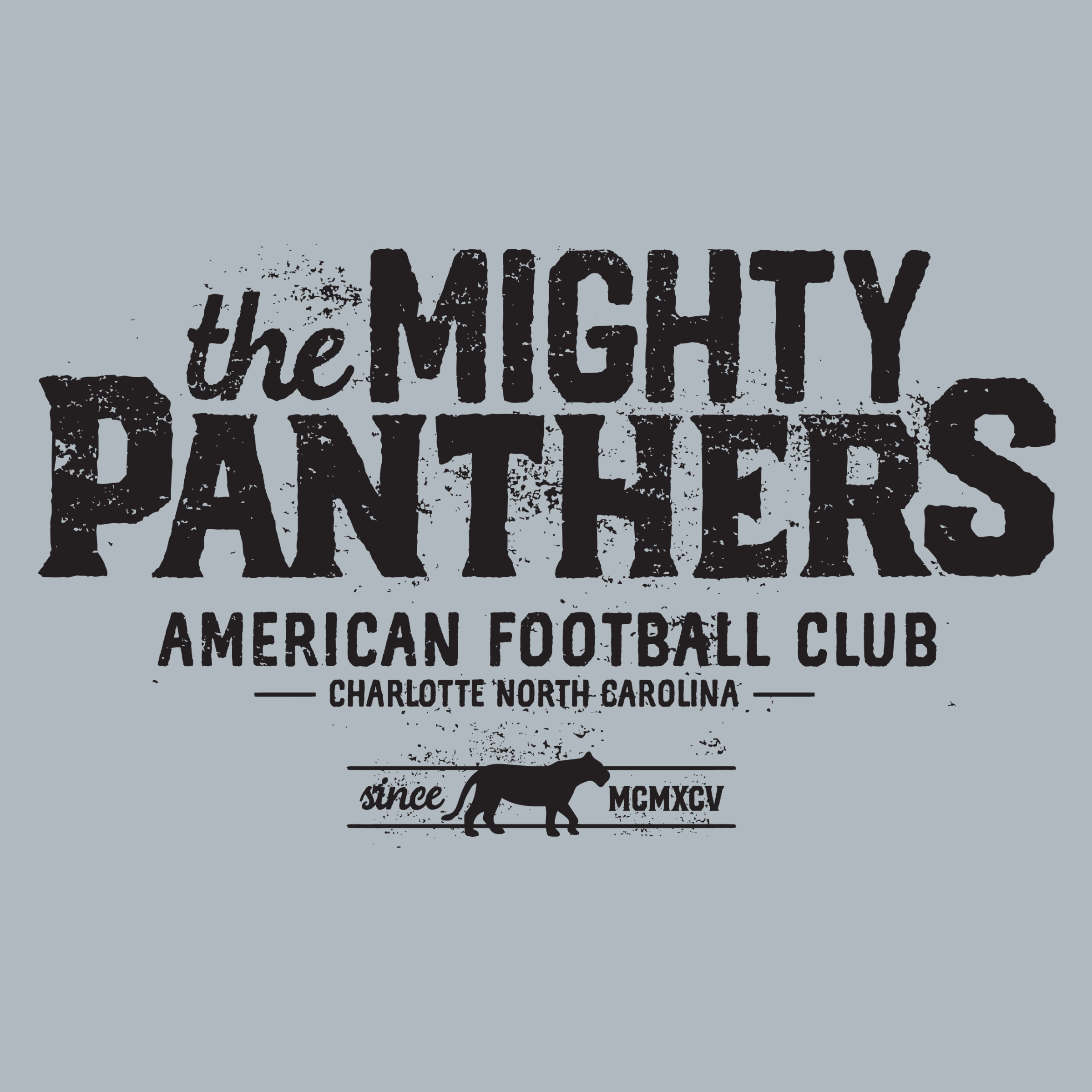 The Mighty Panthers