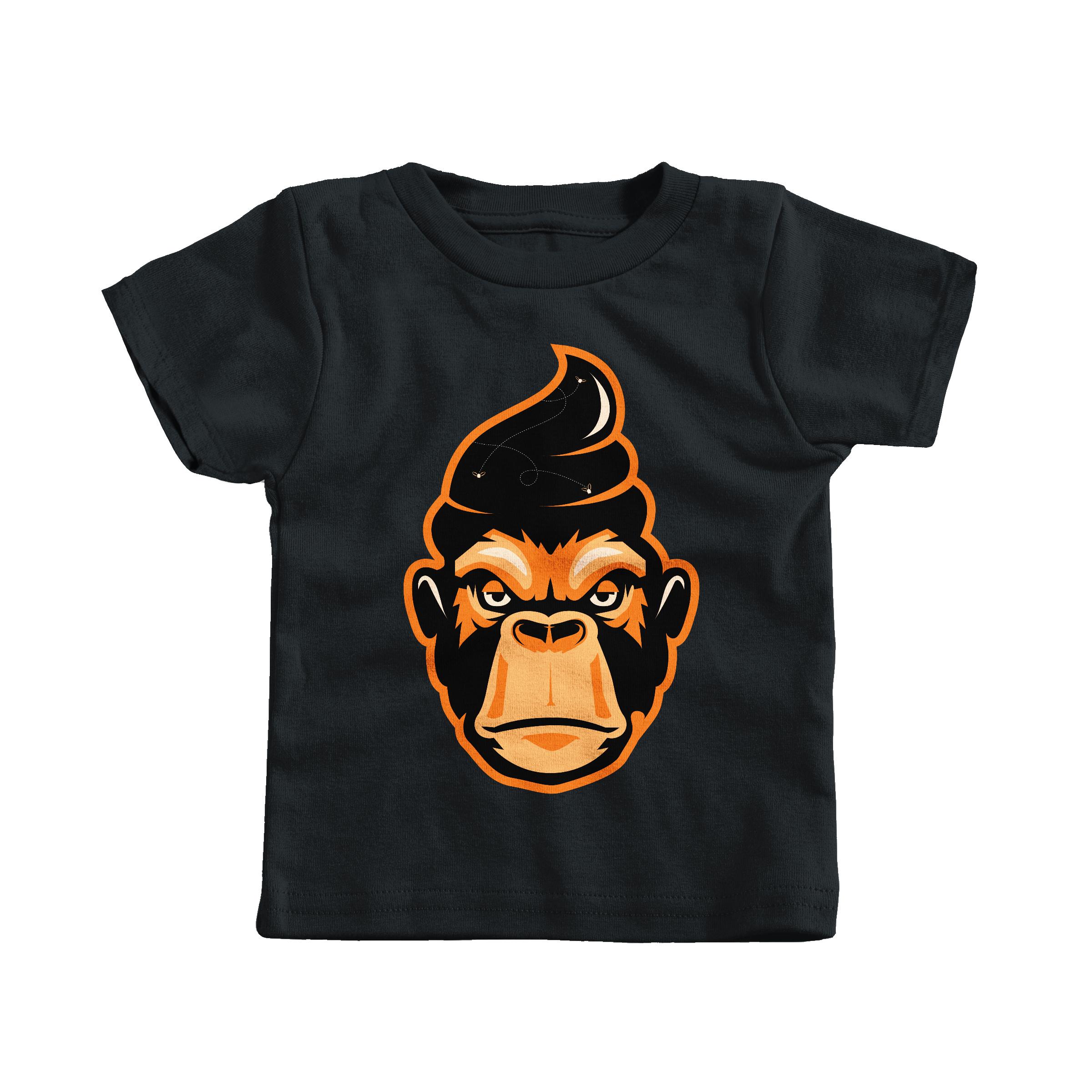 Apesh*t Black (T-Shirt)