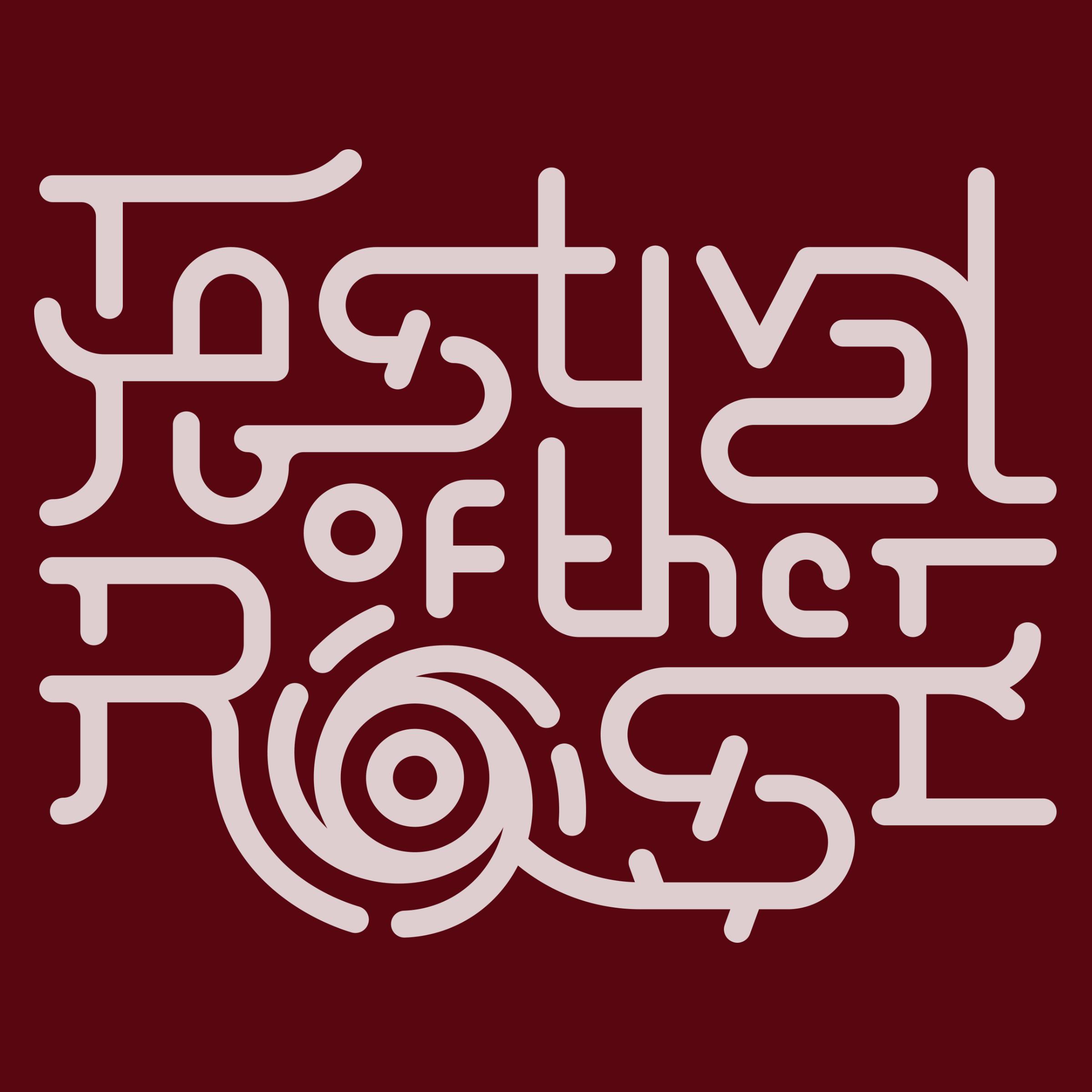 Festival of the Rose