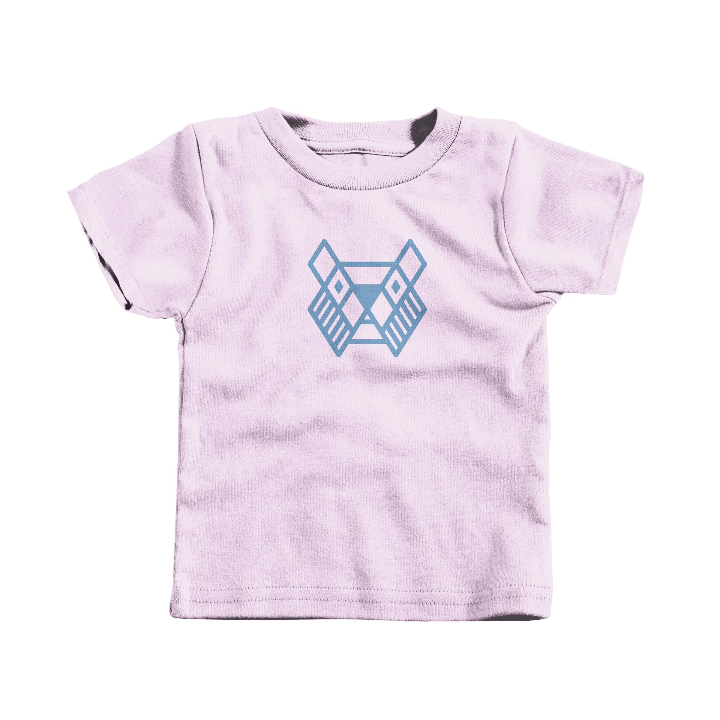 Cuddle Bear Pink (T-Shirt)