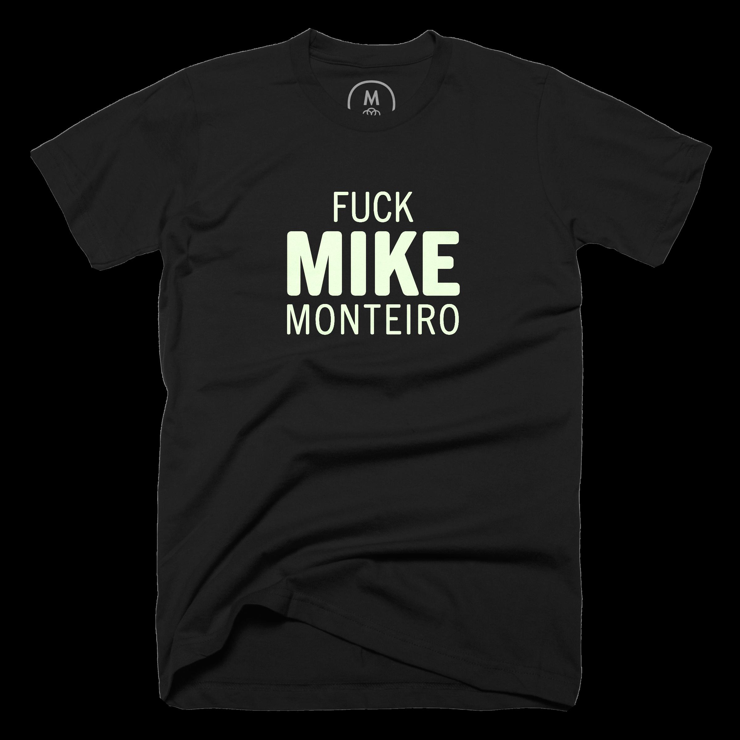 Fuck Mike Monteiro