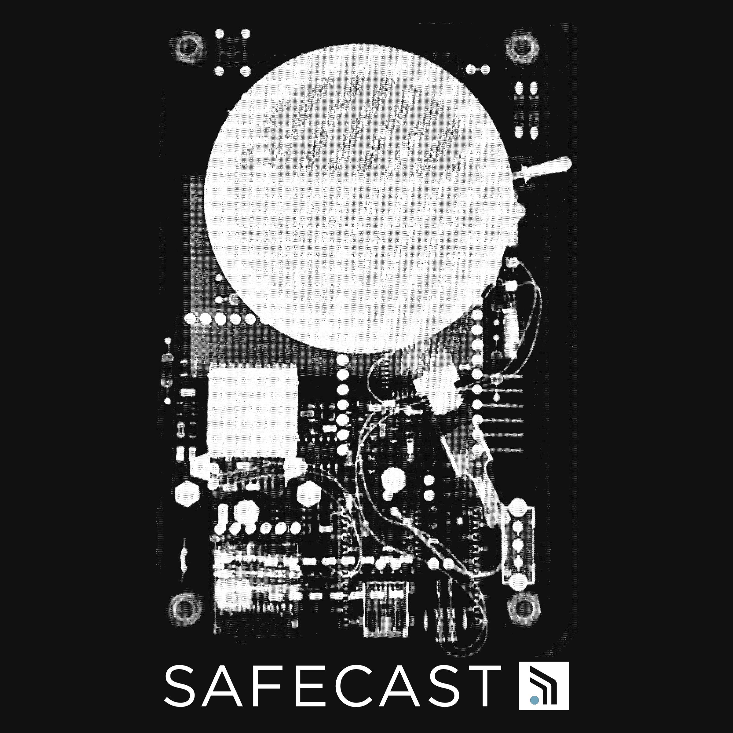 Safecast bGeigie X-ray