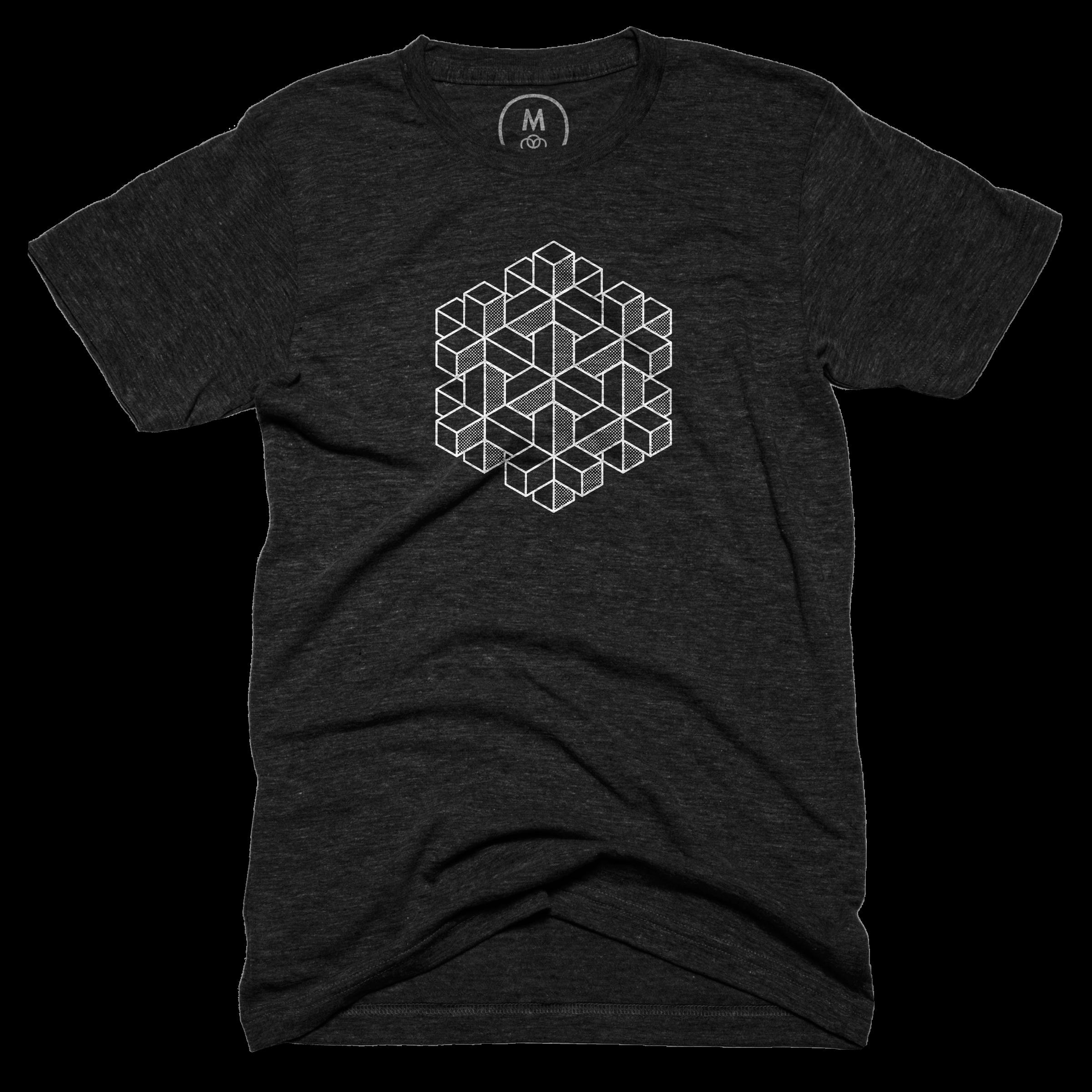 Impossible Hexagon