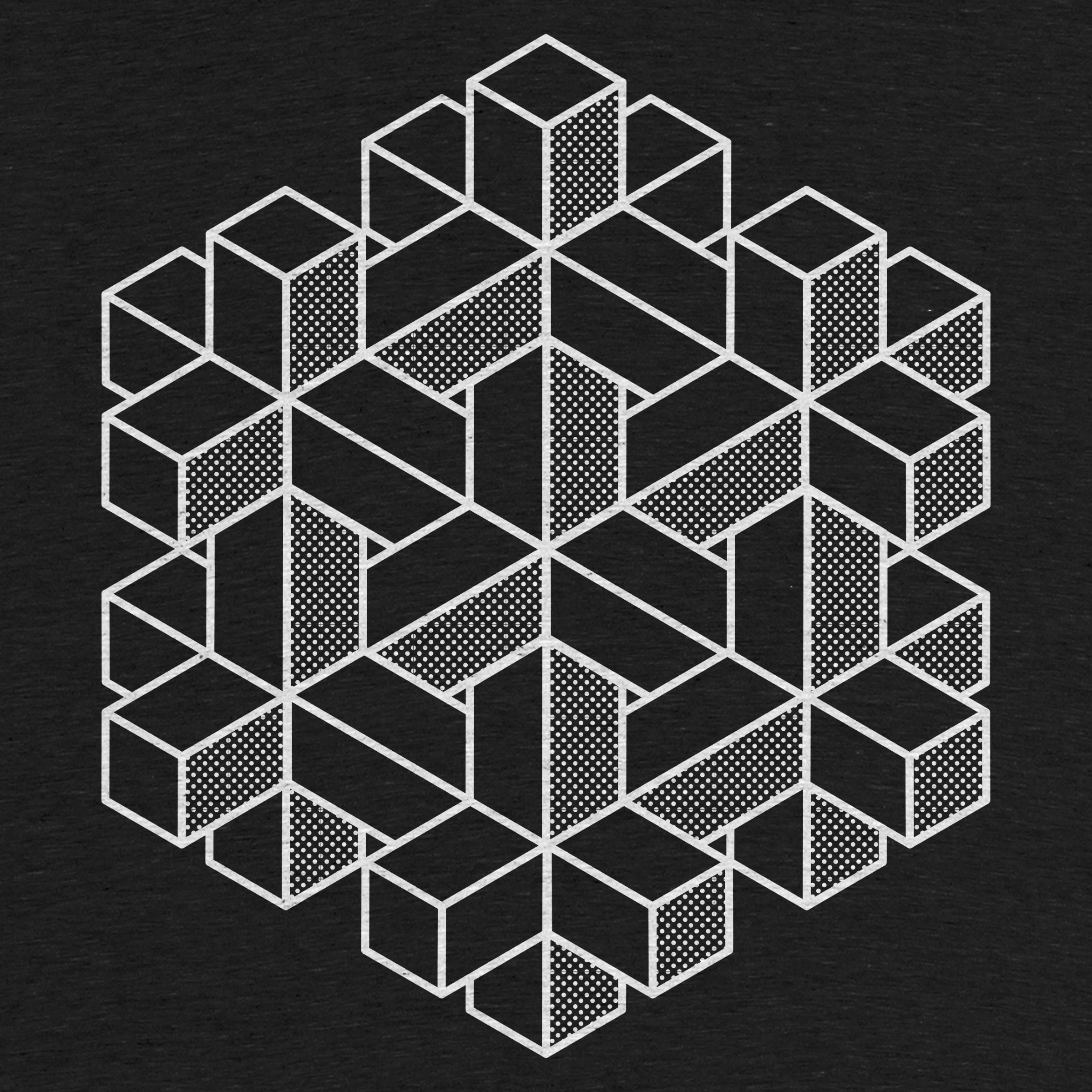 Impossible Hexagon