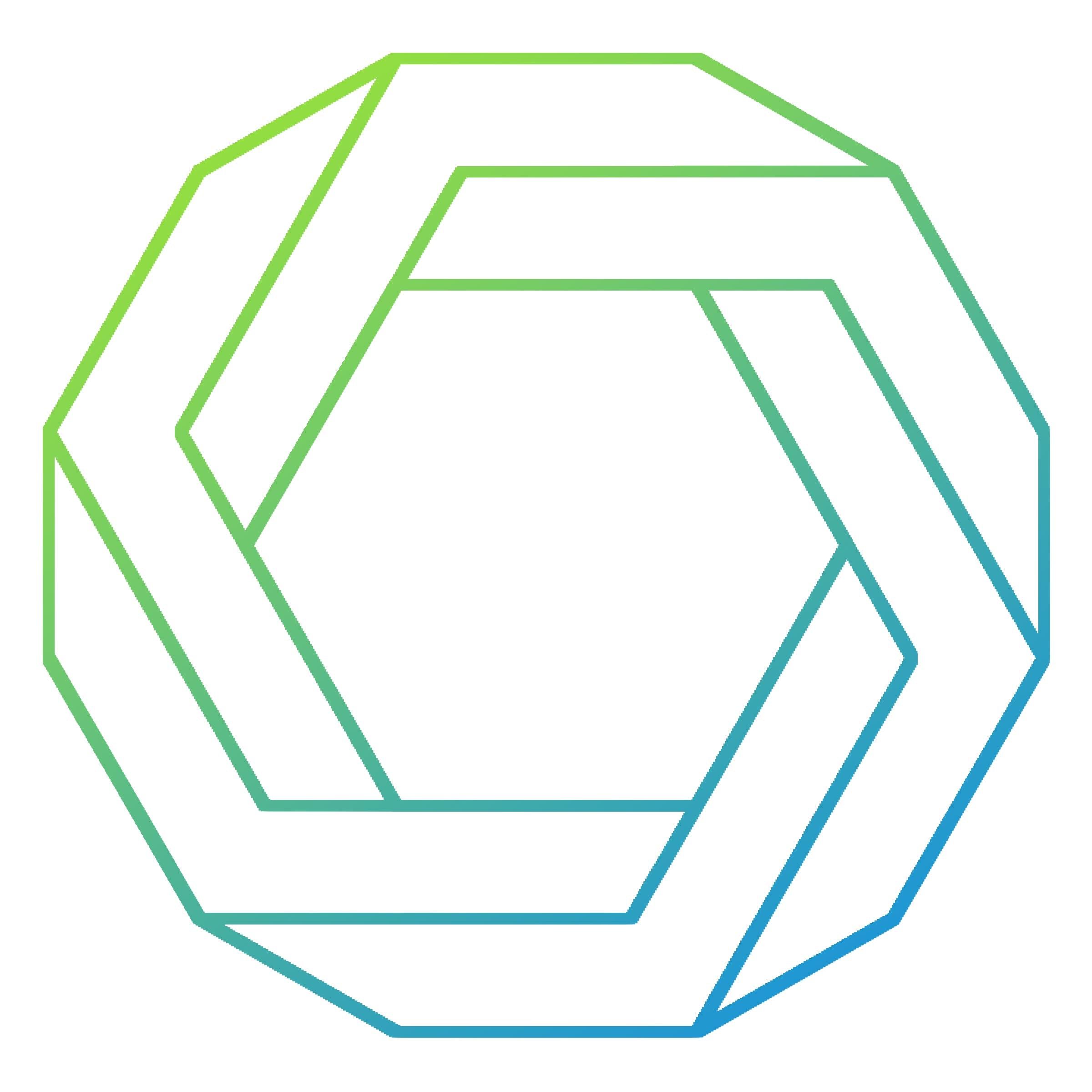 Hexagonring Detail