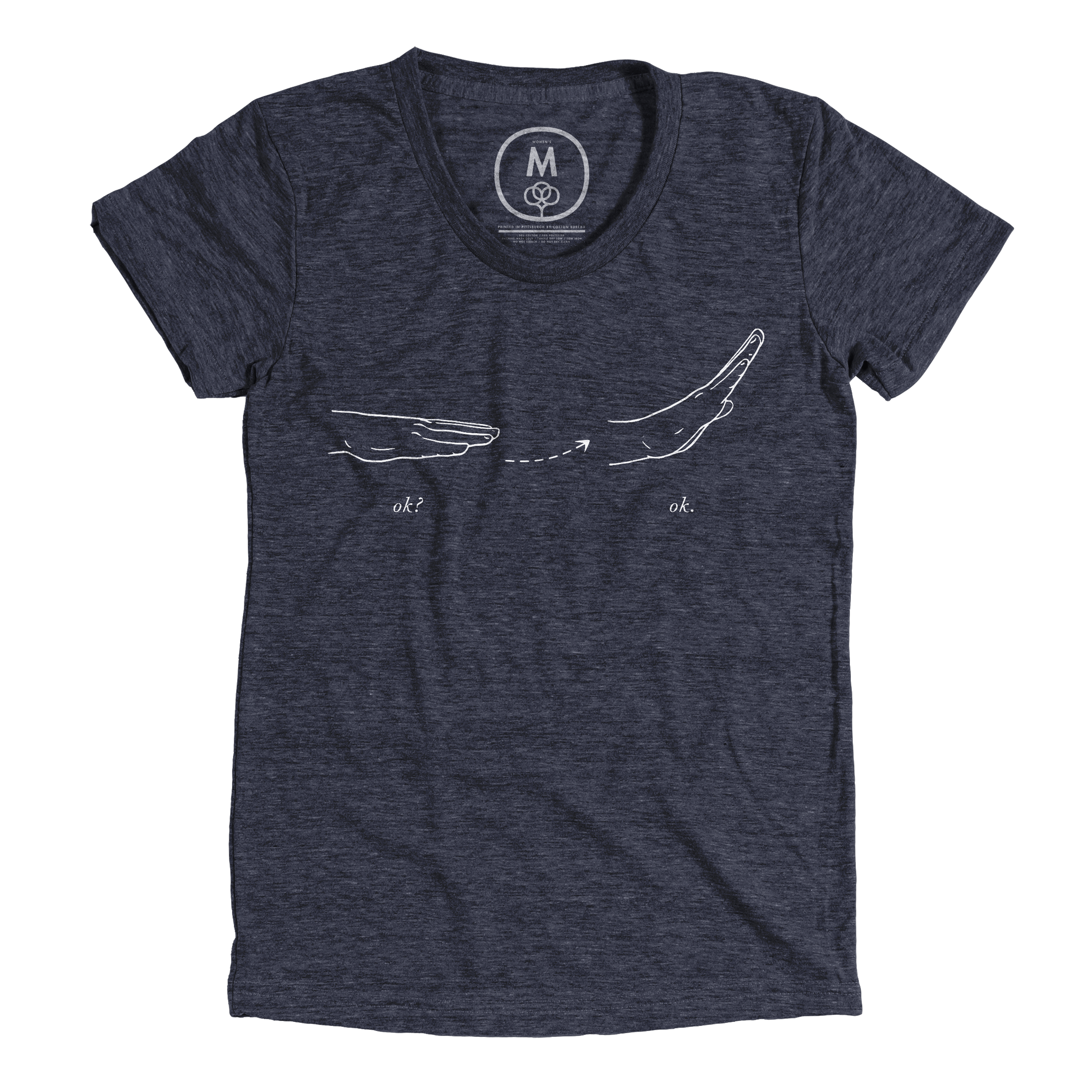 The Signal Vintage Navy (Women's)